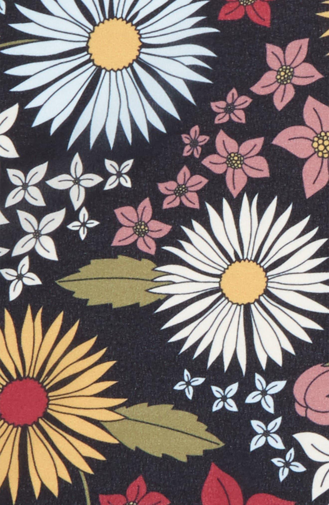 Alternate Image 3  - BP. Floral Print Bandana