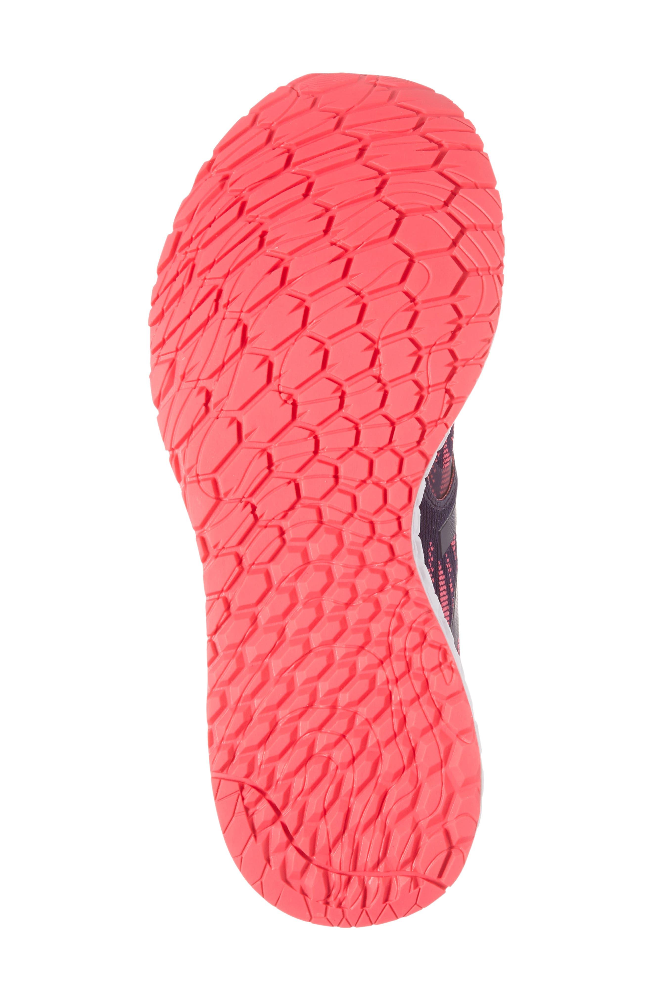 Alternate Image 4  - New Balance Zante V3 Running Shoe (Women)