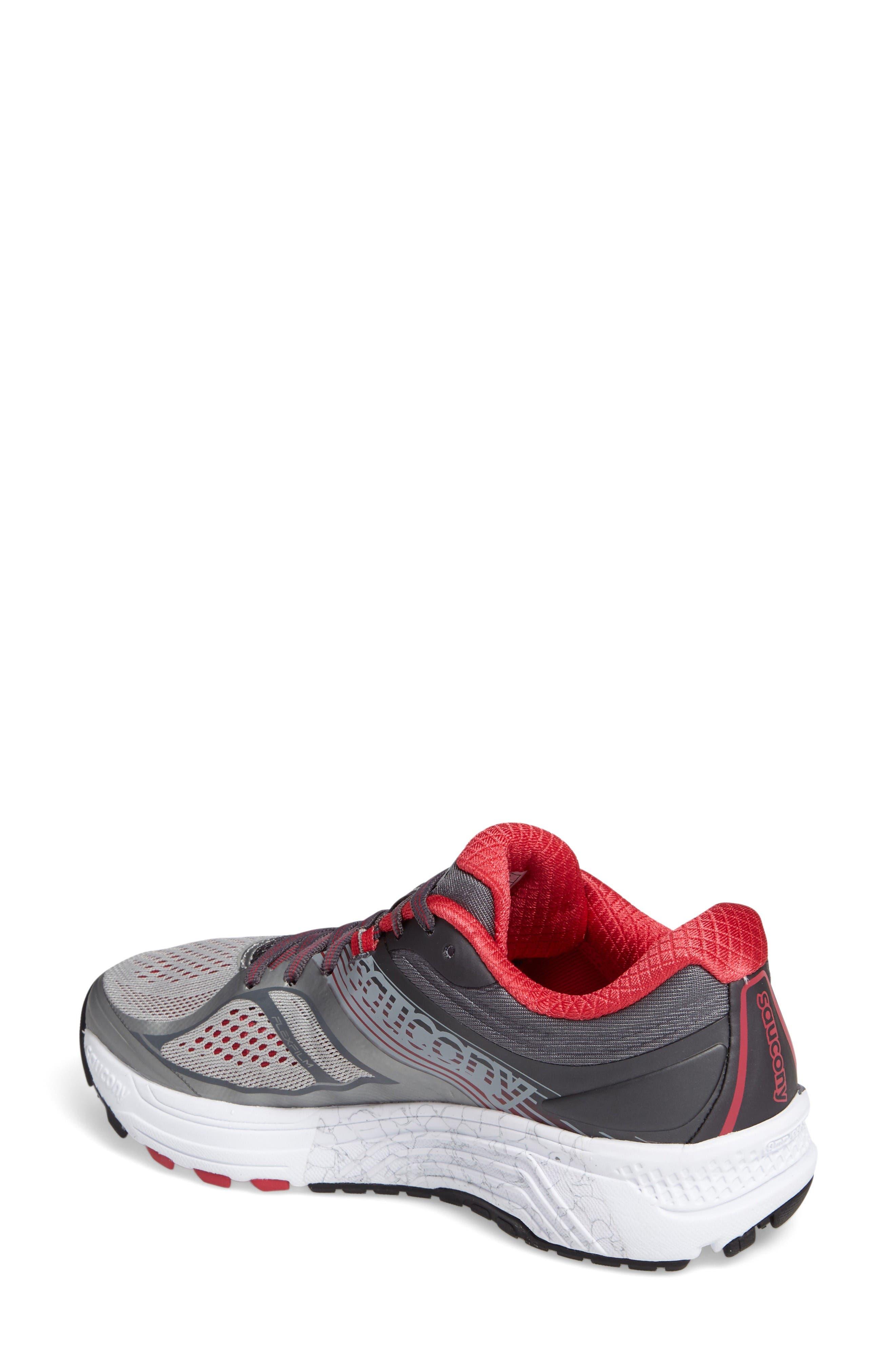 Alternate Image 2  - Saucony Guide 10 Running Shoe (Women)