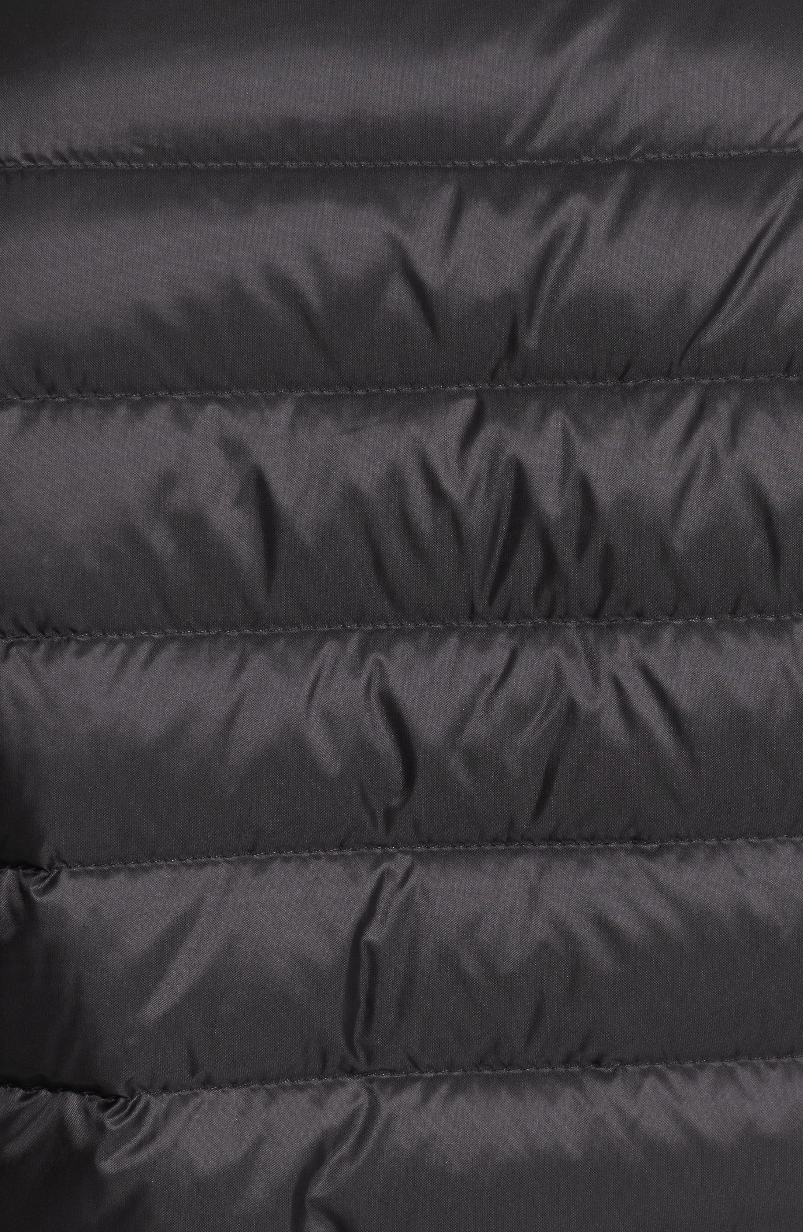 Alternate Image 3  - Moncler Diantha Water Resistant Down Jacket