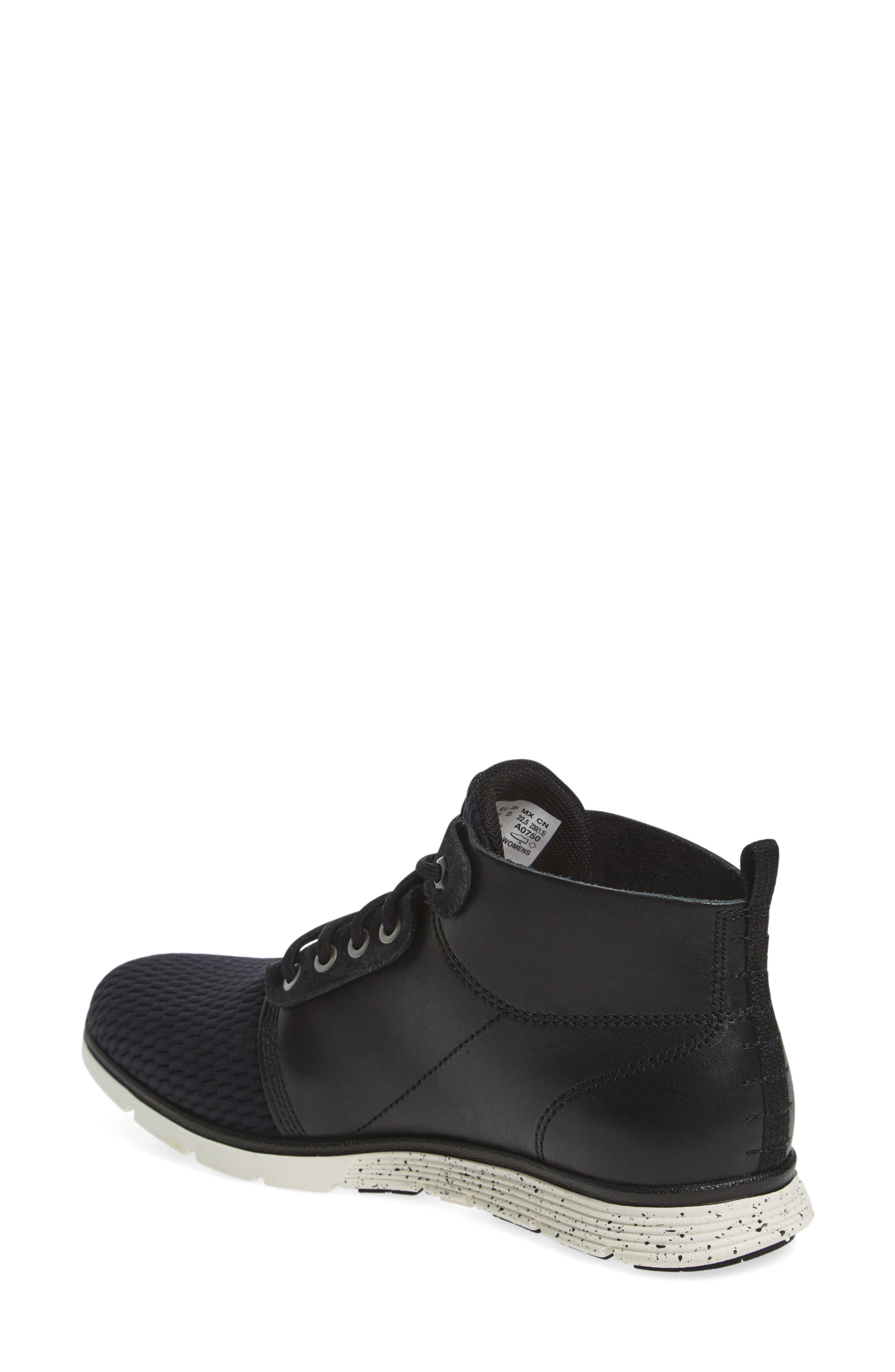 Alternate Image 2  - Timberland Killington Chukka Sneaker (Women)
