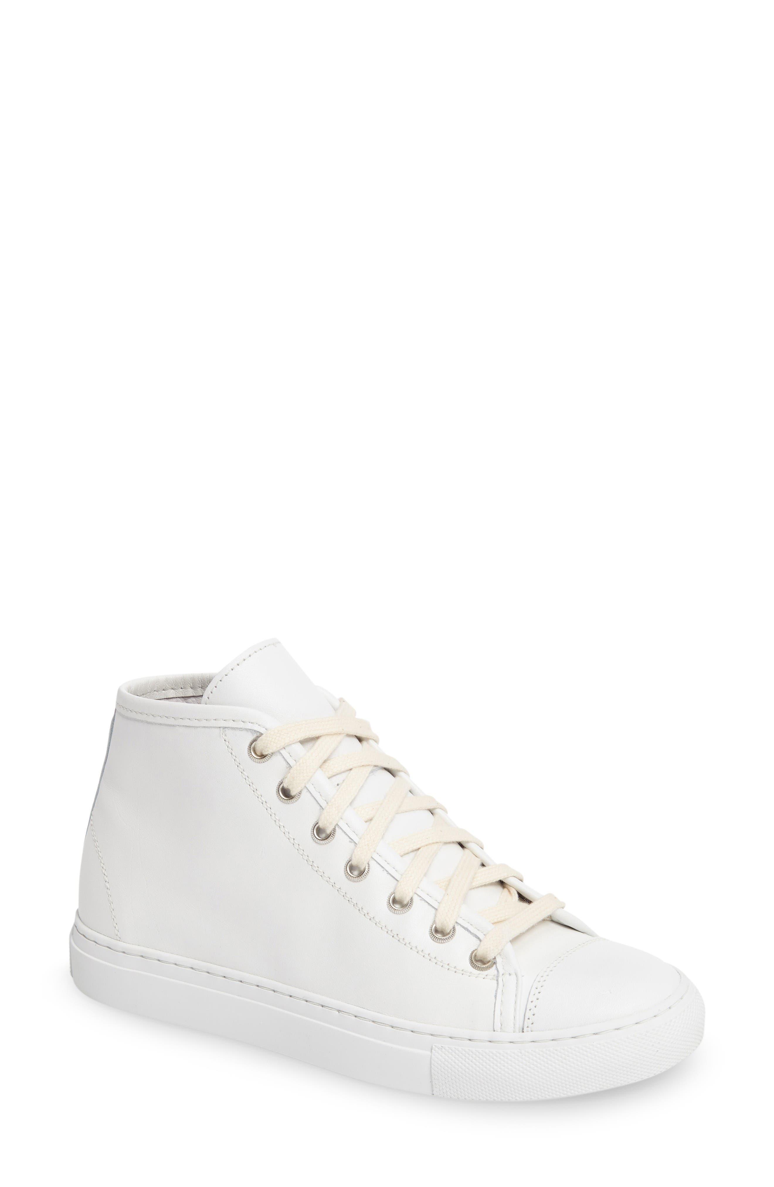 SOFIE DHOORE Fyodor Sneaker