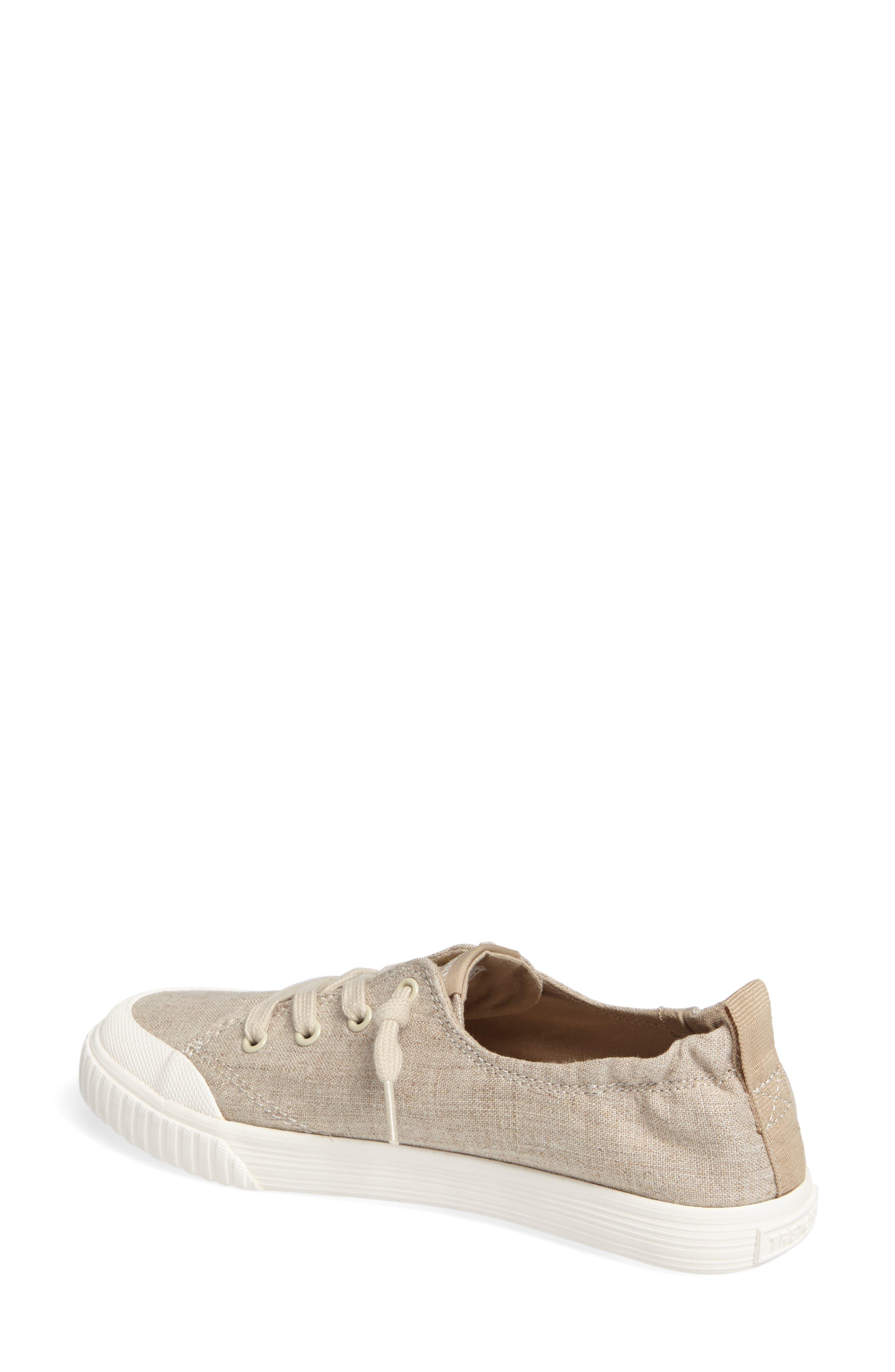 Alternate Image 2  - Tretorn Meg Slip-On Sneaker (Women)