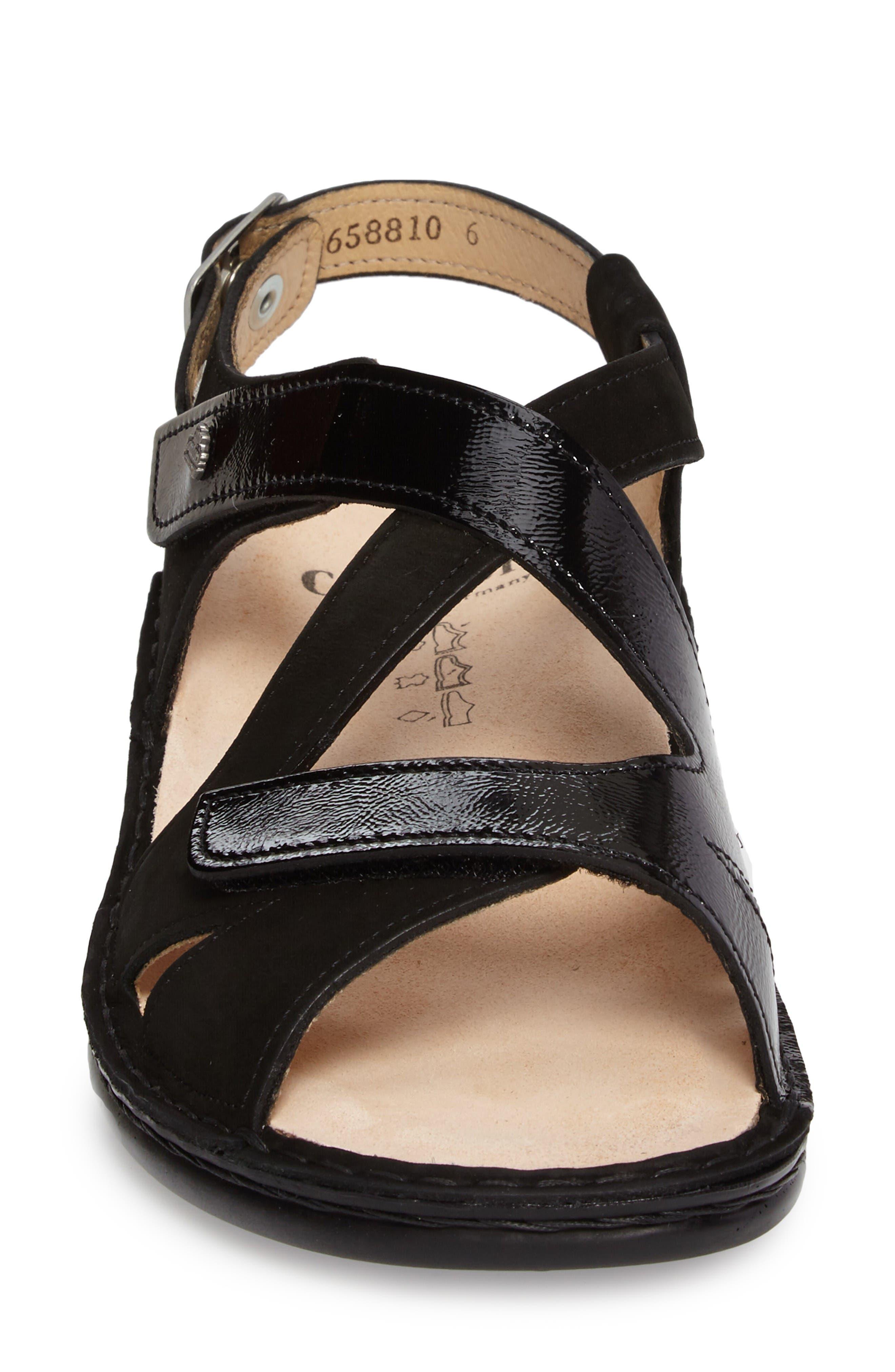 Alternate Image 4  - Finn Comfort Leawood Sandal (Women)