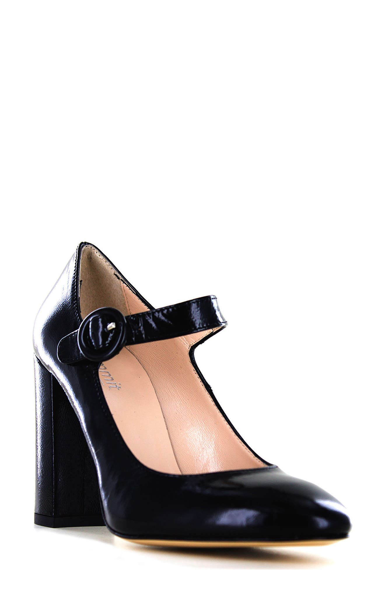 Summit Alivia Mary Jane Pump (Women)