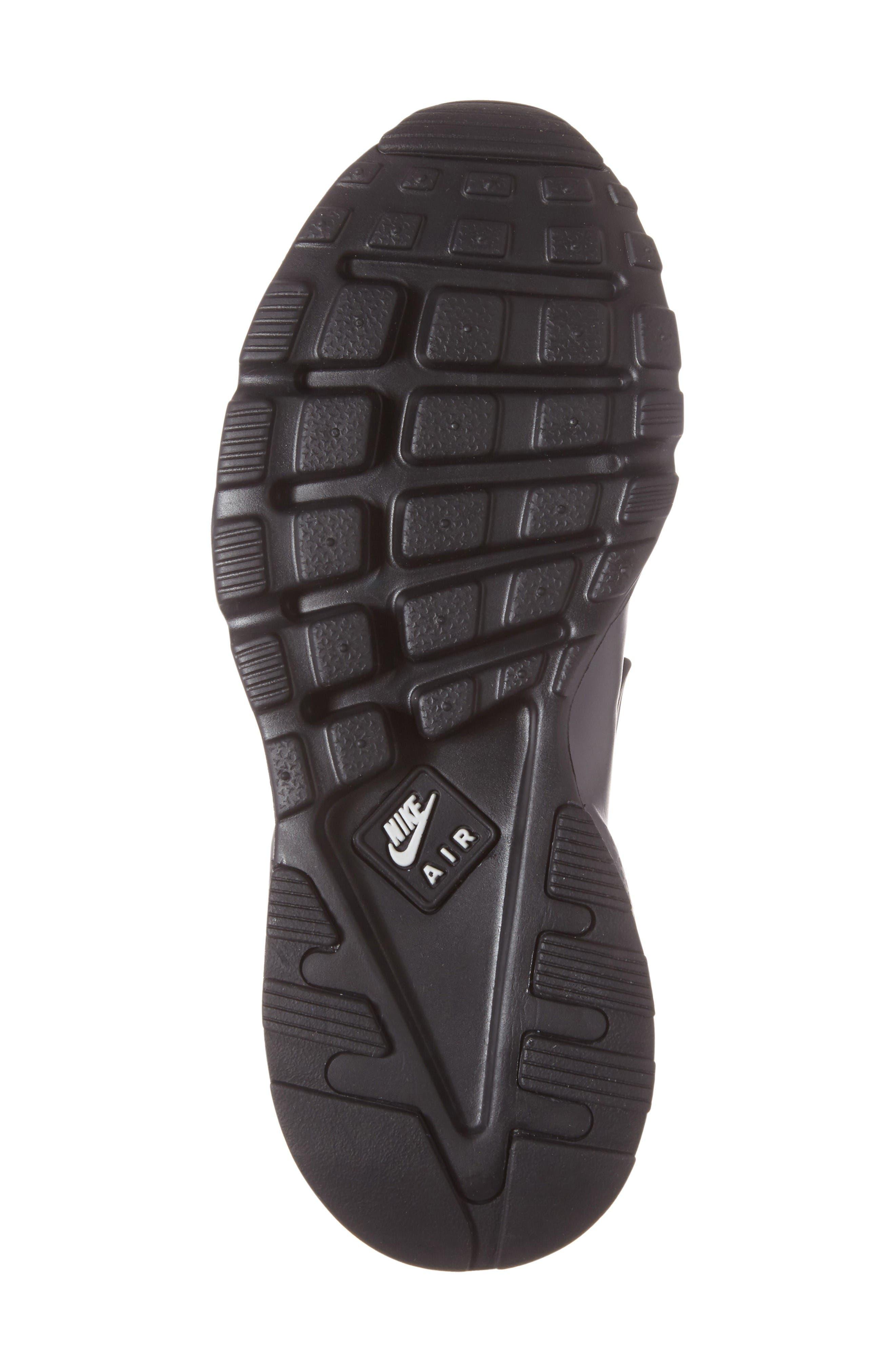 Alternate Image 6  - Nike Air Huarache Run Ultra Sneaker (Big Kid)