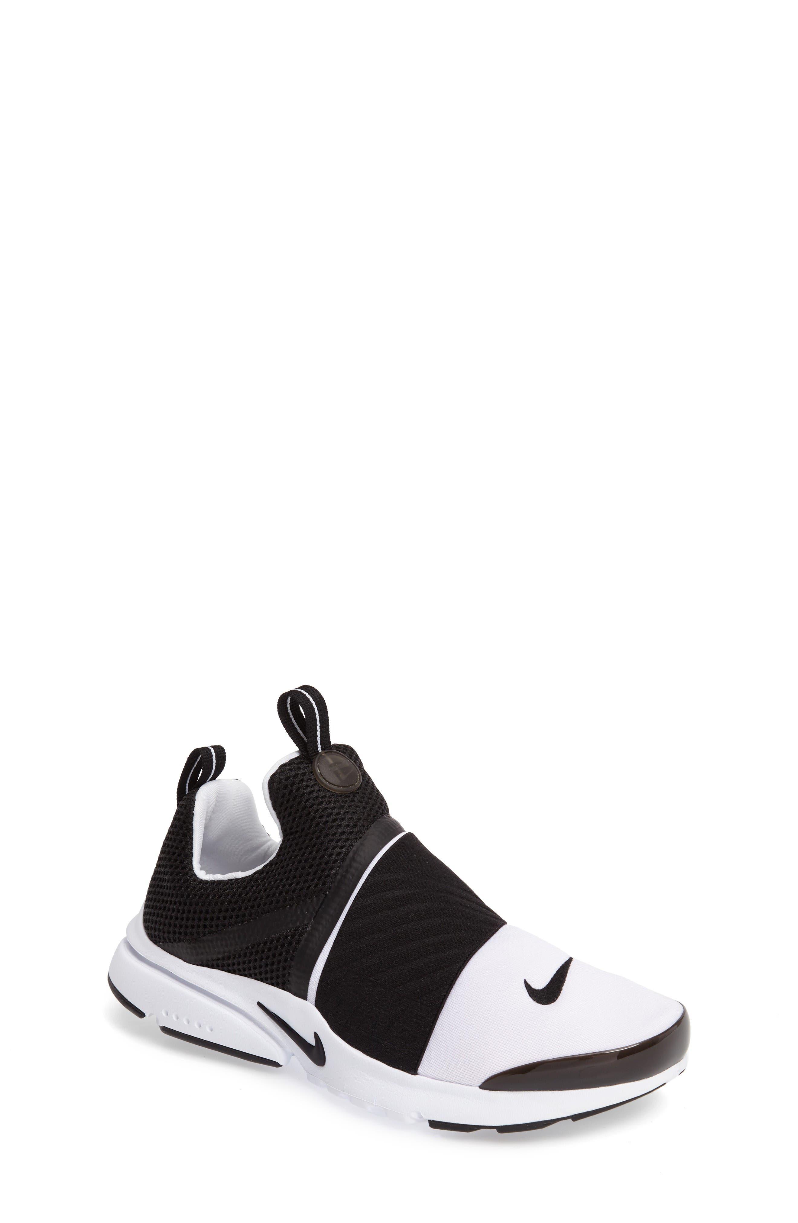 Main Image - Nike Presto Extreme Sneaker (Walker, Toddler, Little Kid & Big Kid)