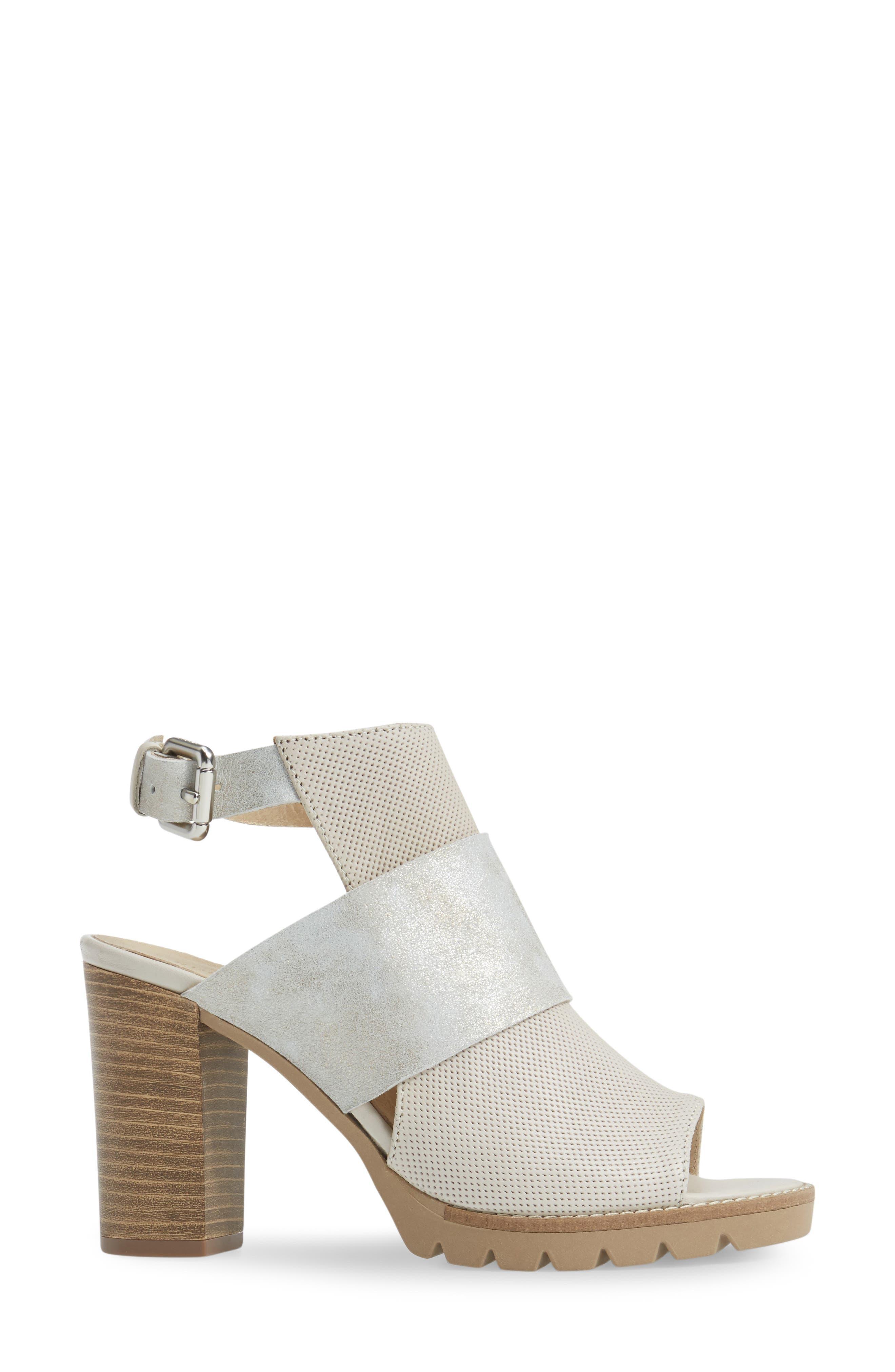 Alternate Image 3  - Rudsak Brittni Block Heel Sandal (Women)