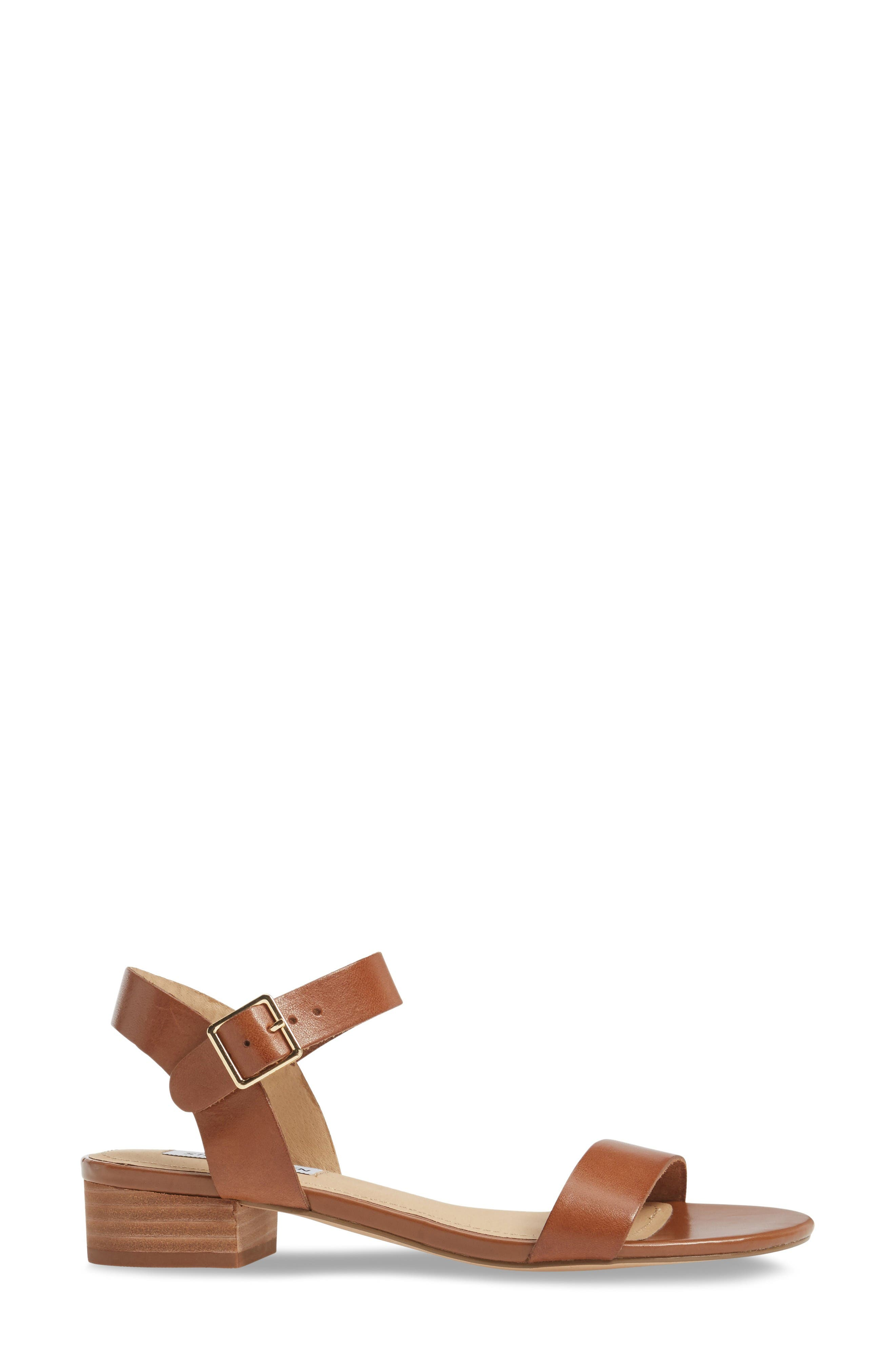 Alternate Image 3  - Steve Madden Cache Sandal (Women)