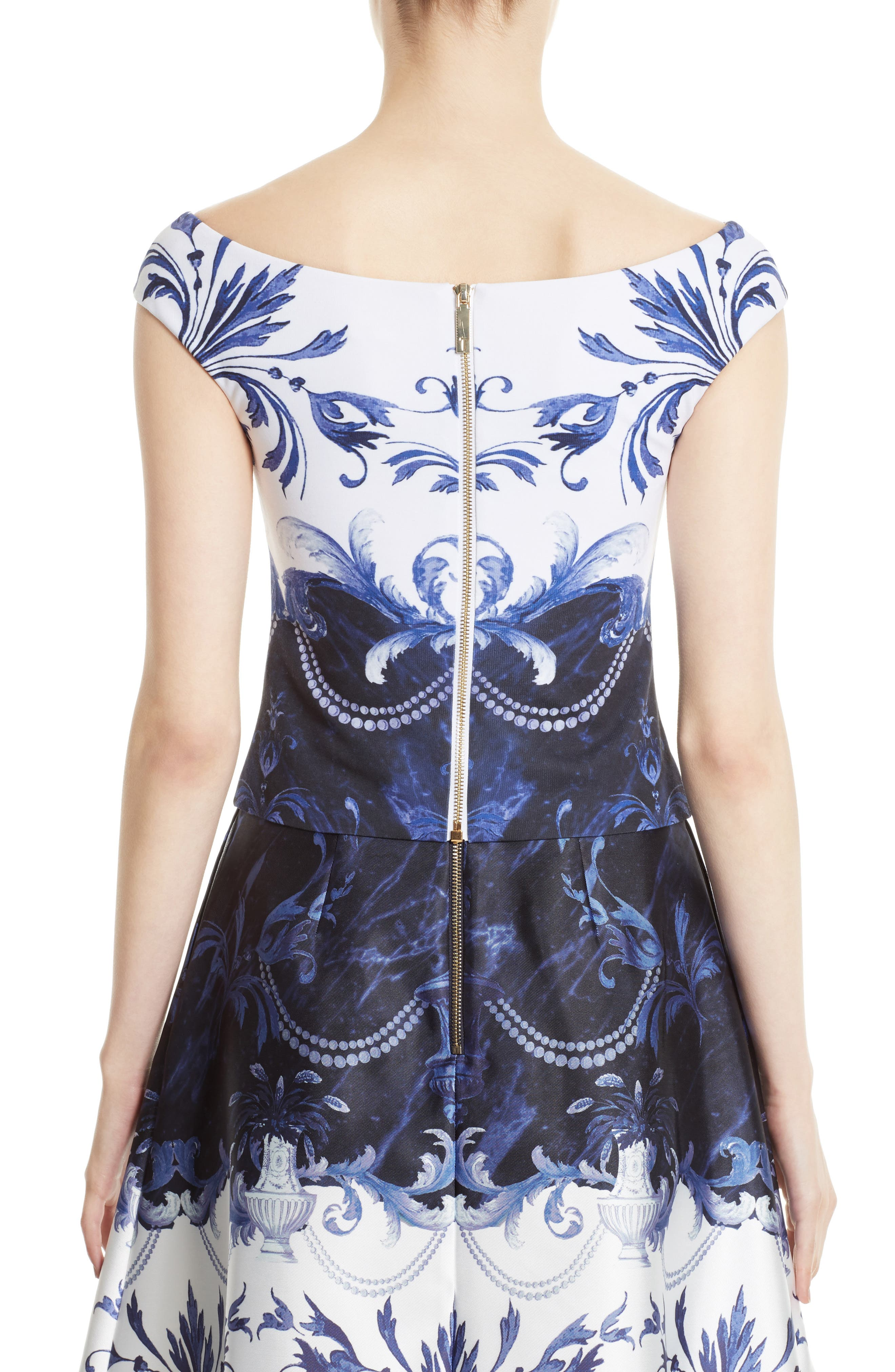 Alternate Image 2  - Ted Baker London Molliee Top
