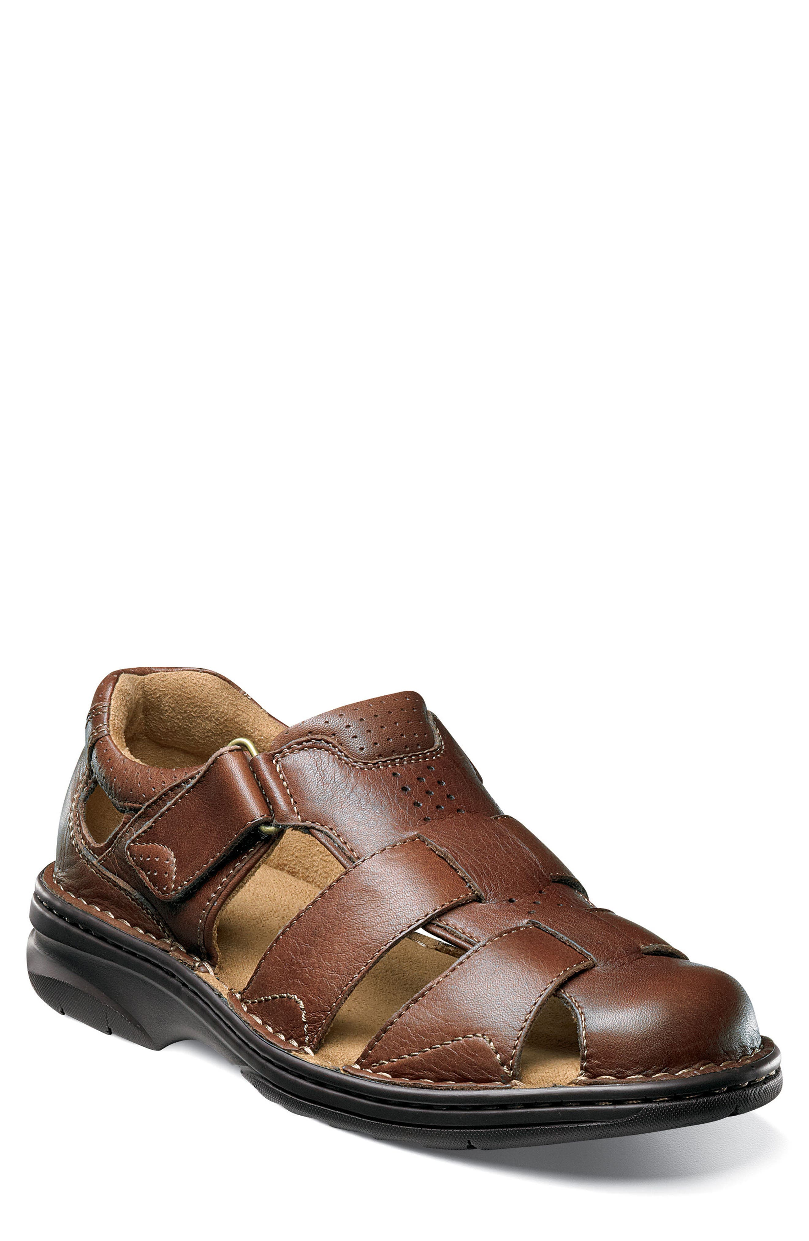 Florsheim Getaway Fisherman Sandal (Men)
