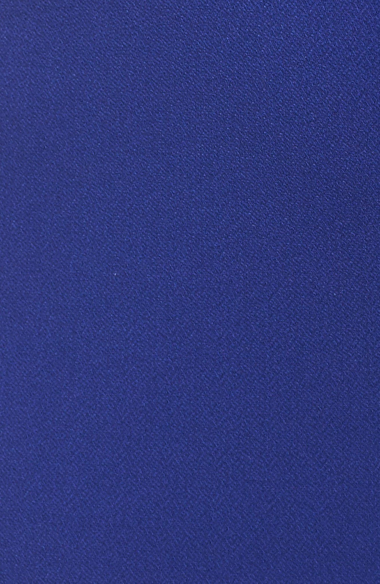 Alternate Image 5  - Leota Lizzie Wide Leg Jumpsuit (Plus Size)
