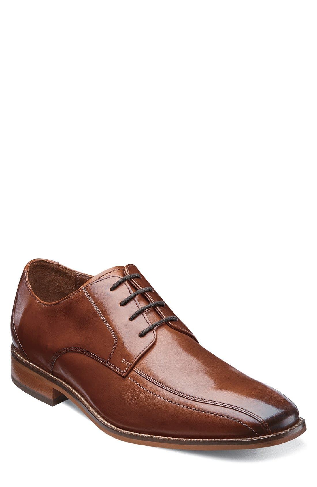 FLORSHEIM Castellano Bicycle Toe Derby