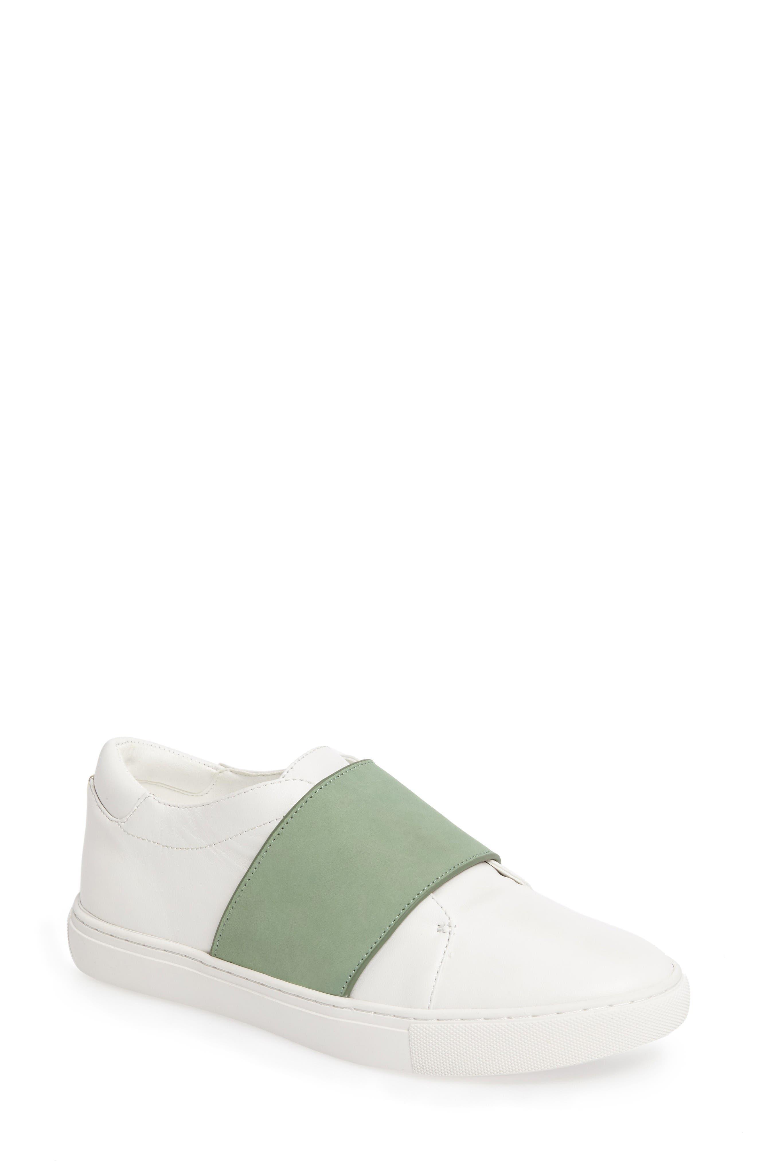 Kenneth Cole New York Konner Slip-On Sneaker (Women)