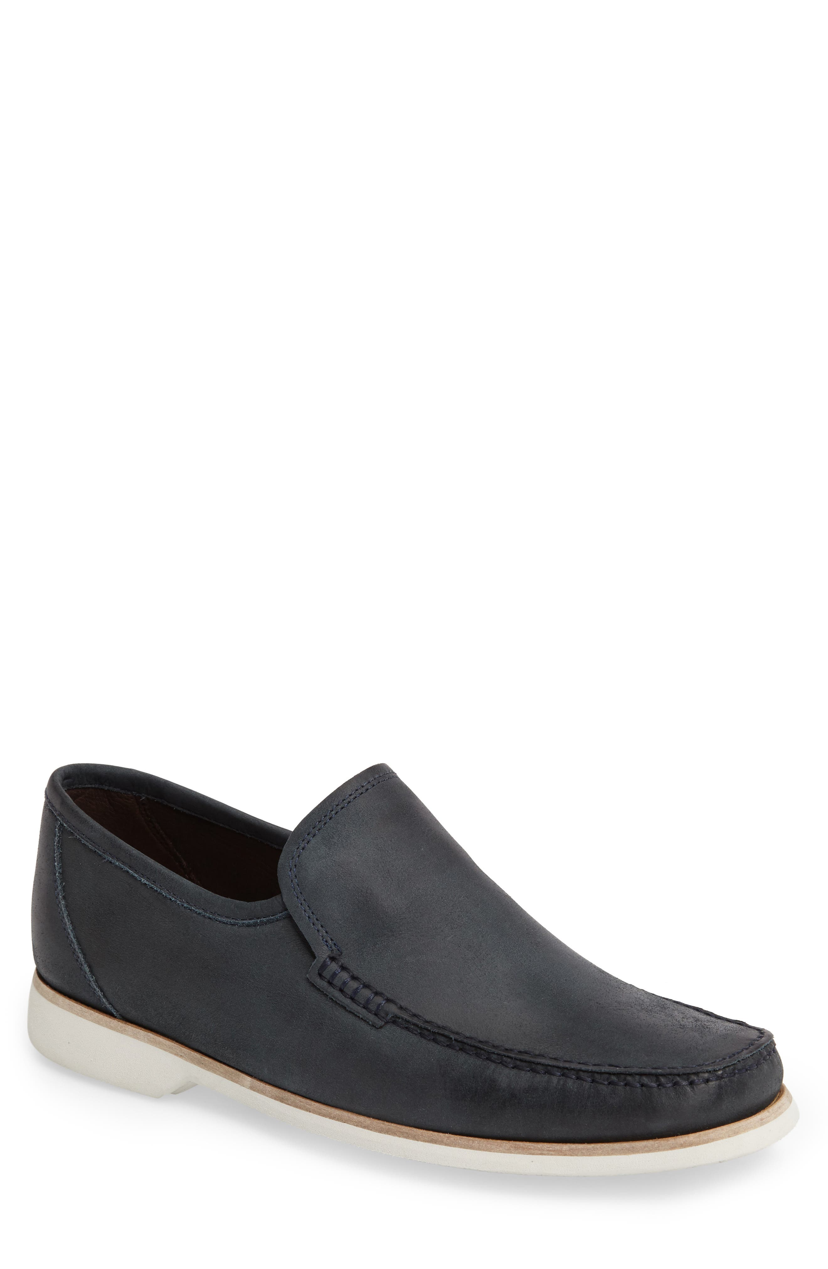Alternate Image 1 Selected - Anatomic & Co Angra Loafer (Men)