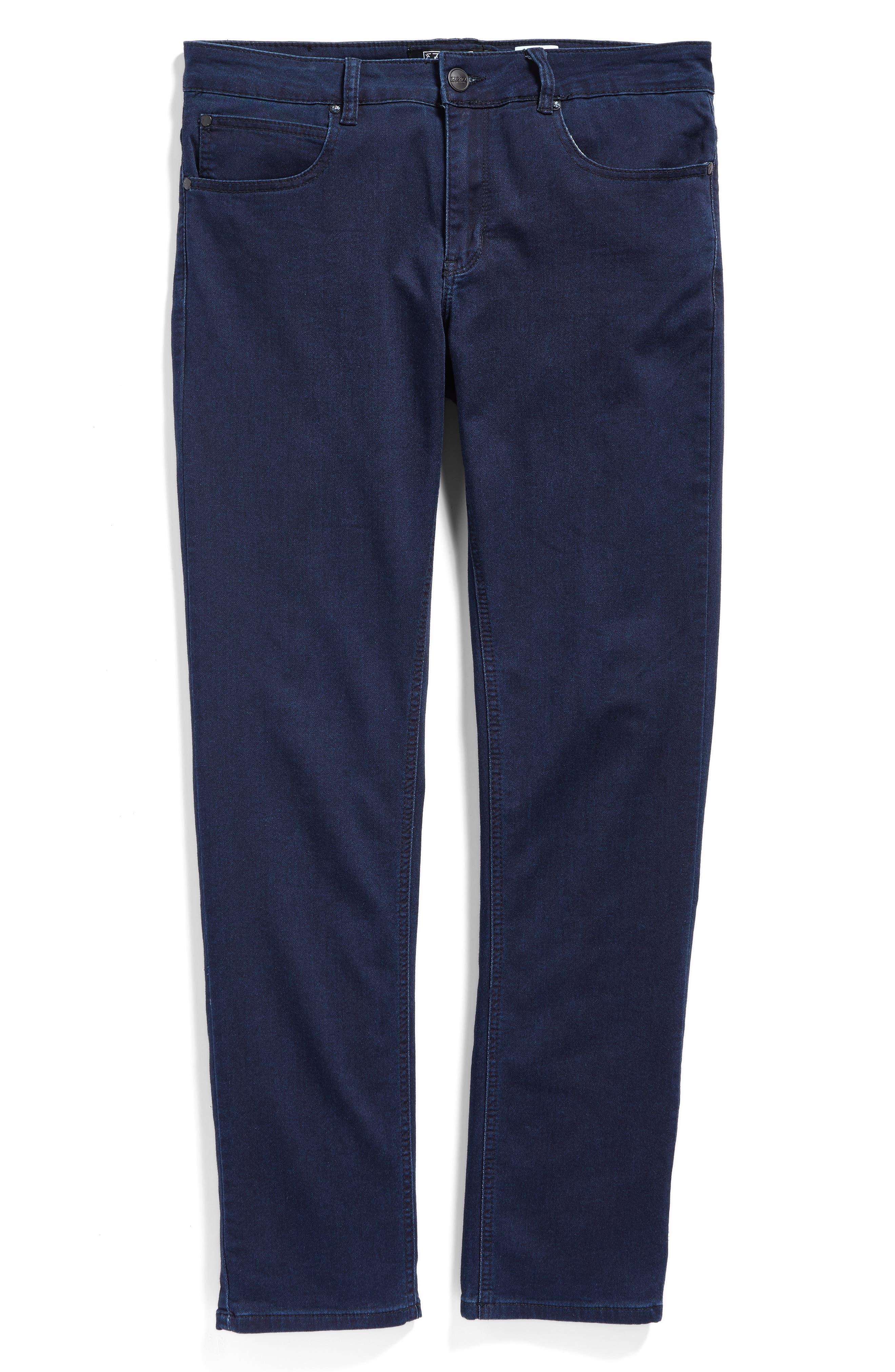 Alternate Image 6  - Ezekiel Slim Straight Leg Pants