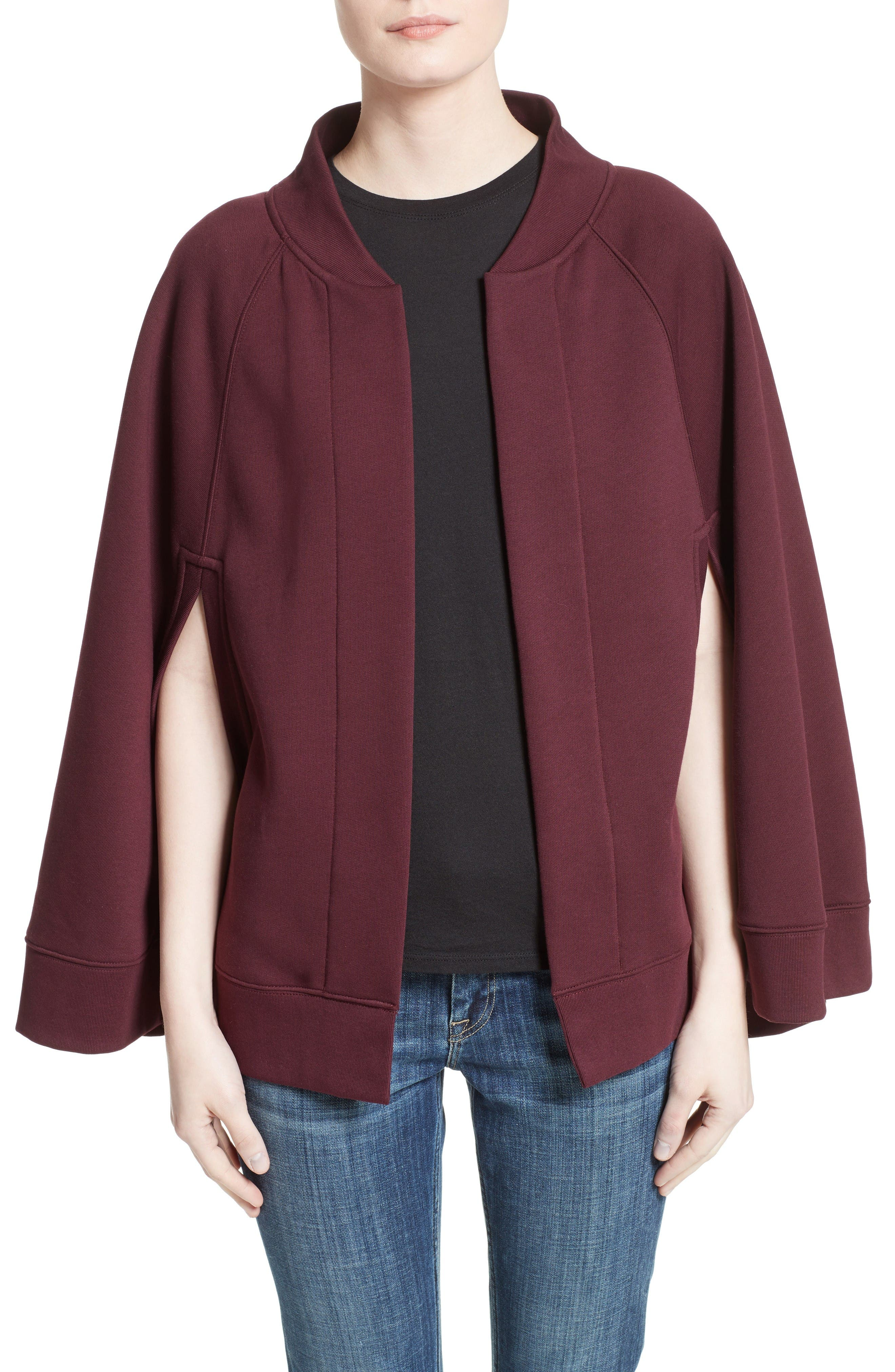 Burberry Vizela Cape