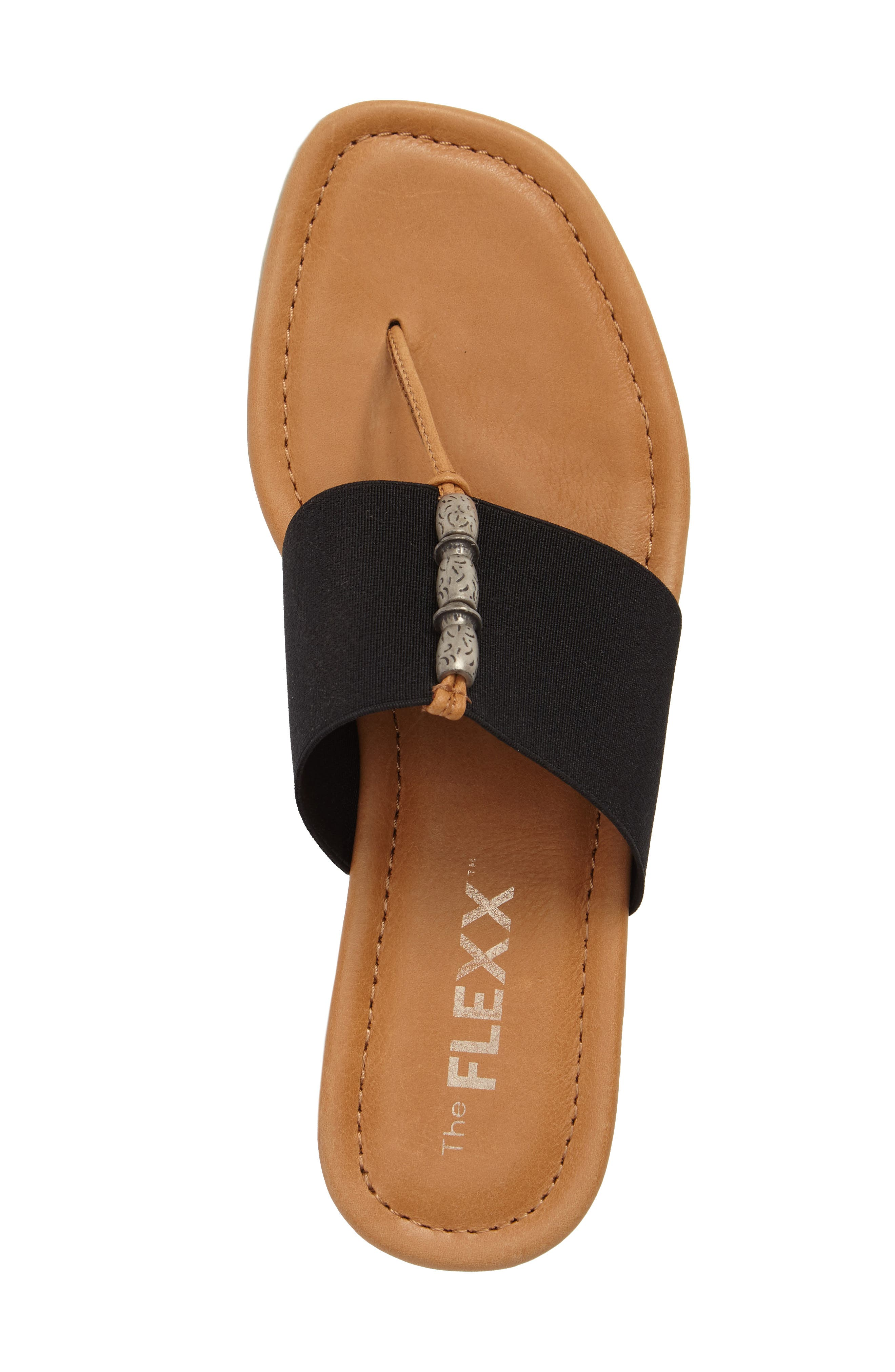 Alternate Image 5  - The FLEXX Rain Maker Sandal (Women)