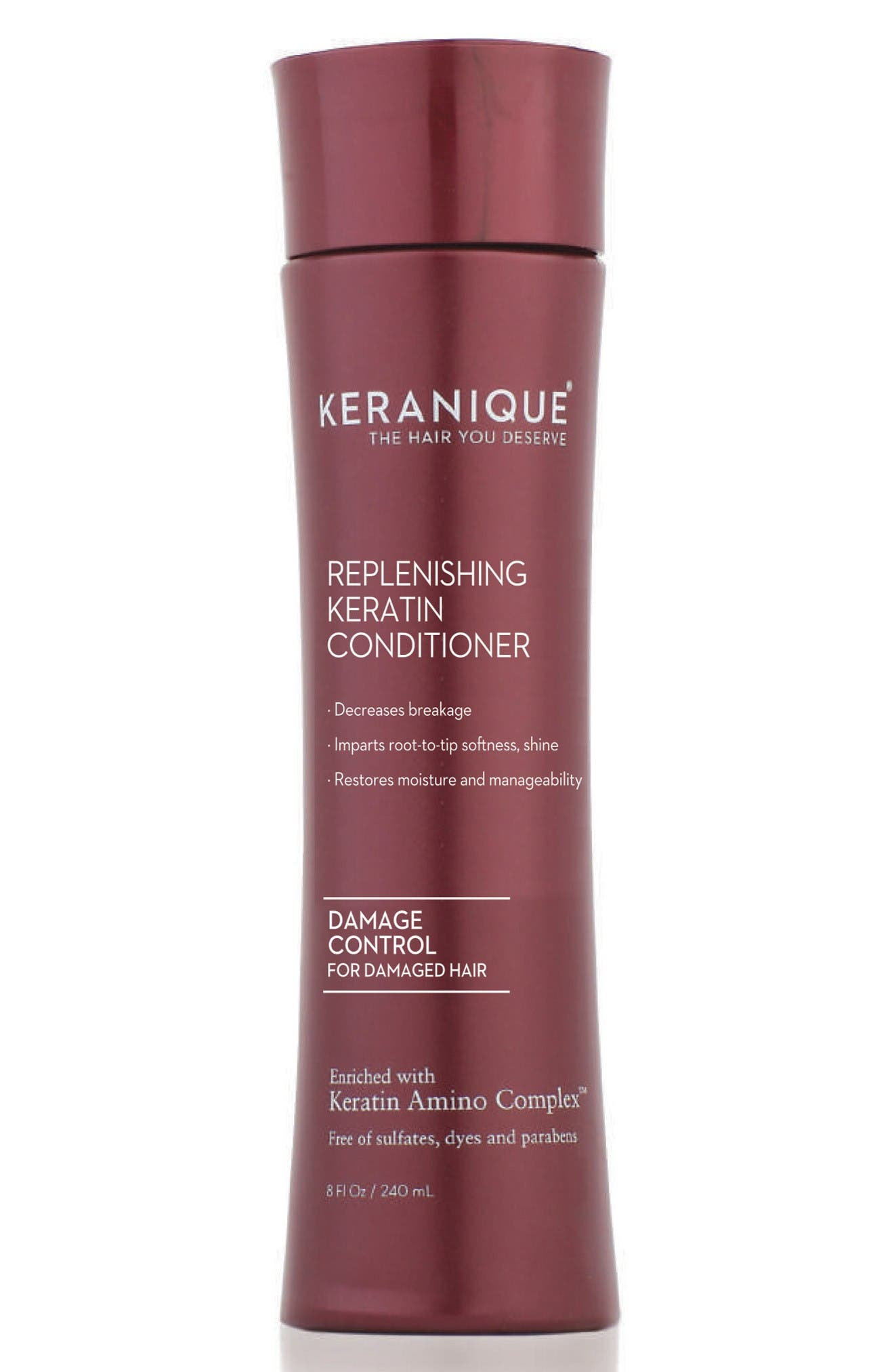 Keranique Scalp Replenishing Conditioner Damage Control
