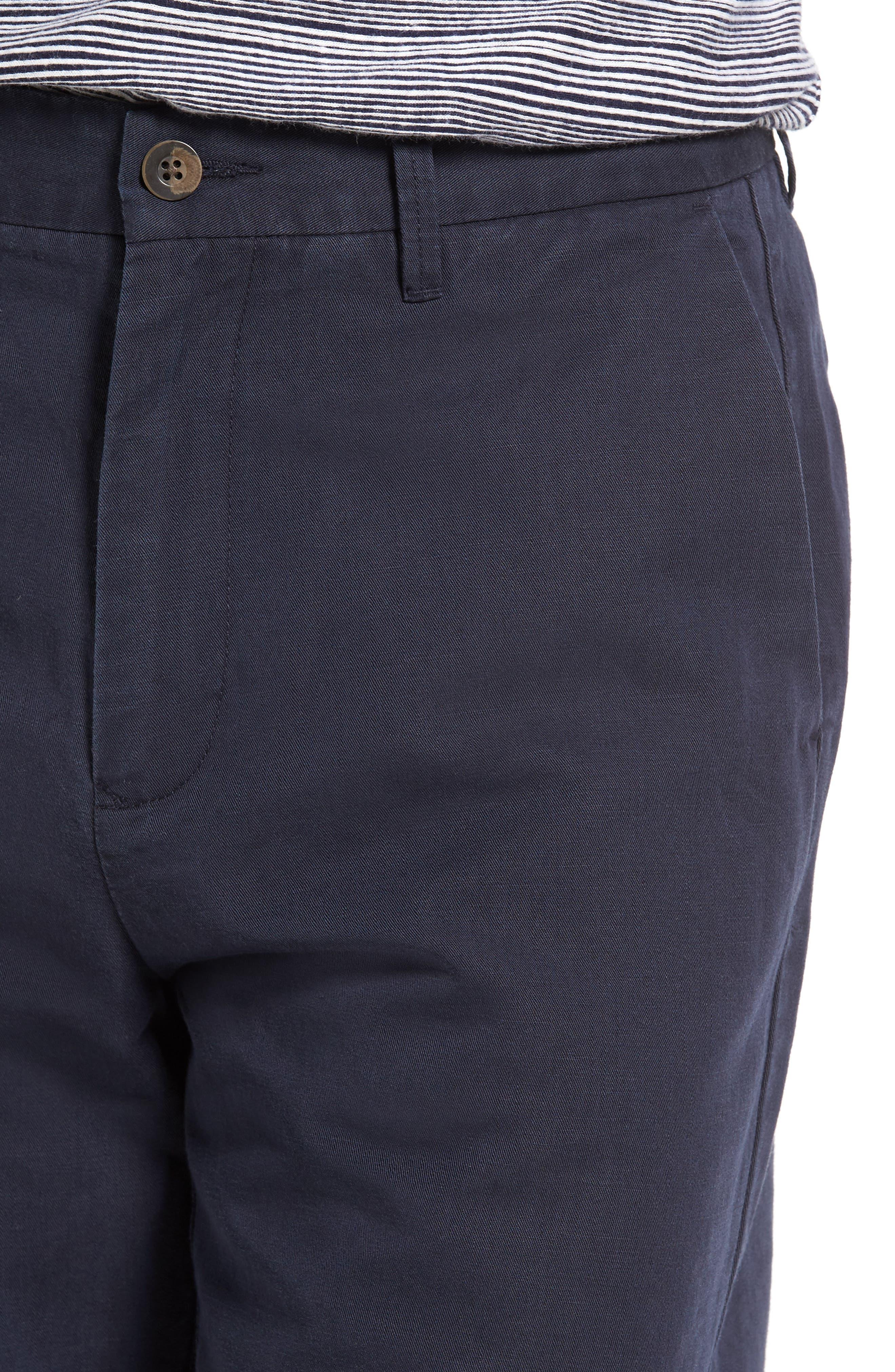 Alternate Image 4  - Rodd & Gunn Rolleston Shorts