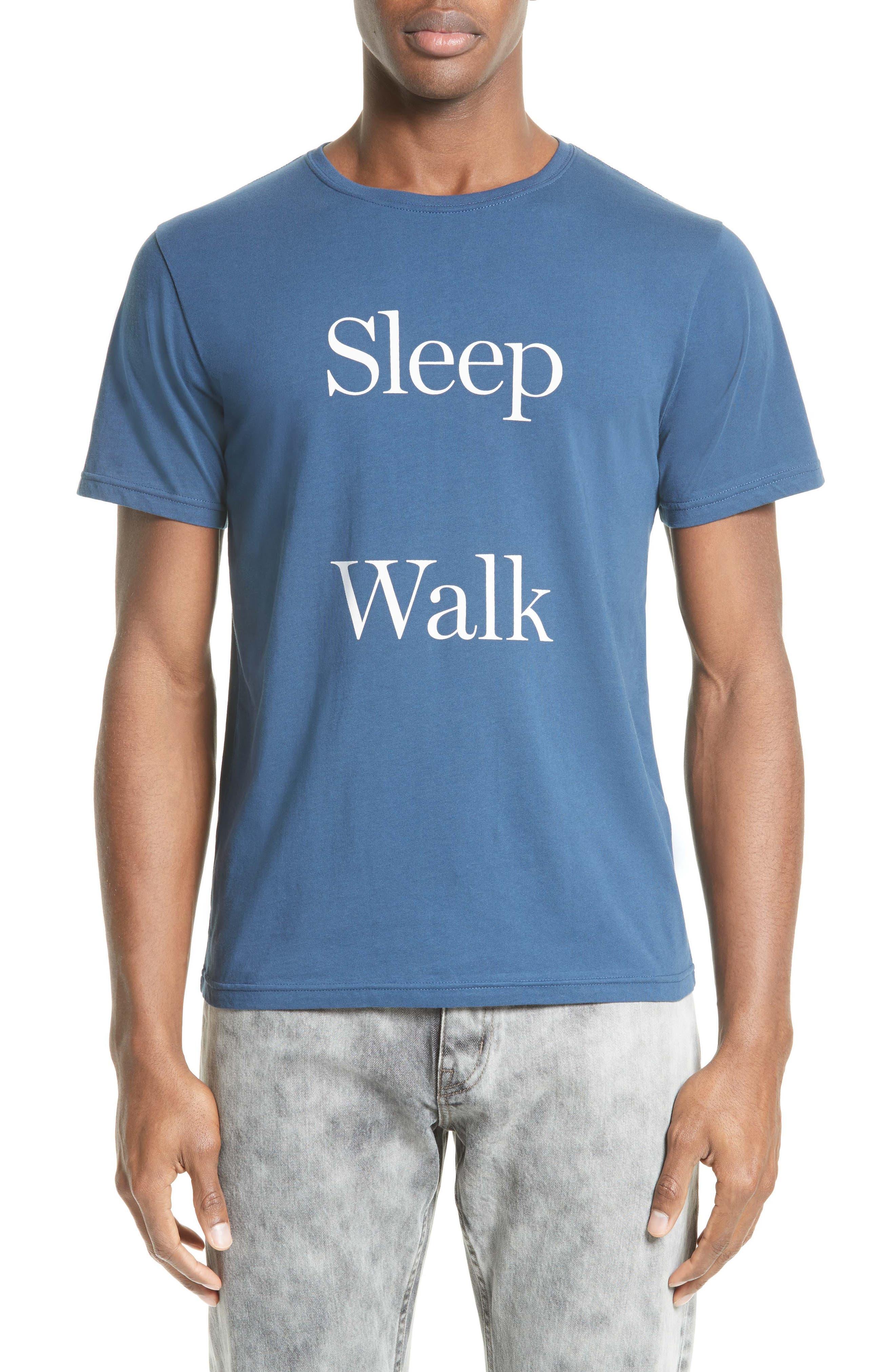 Saturdays NYC T-Shirt