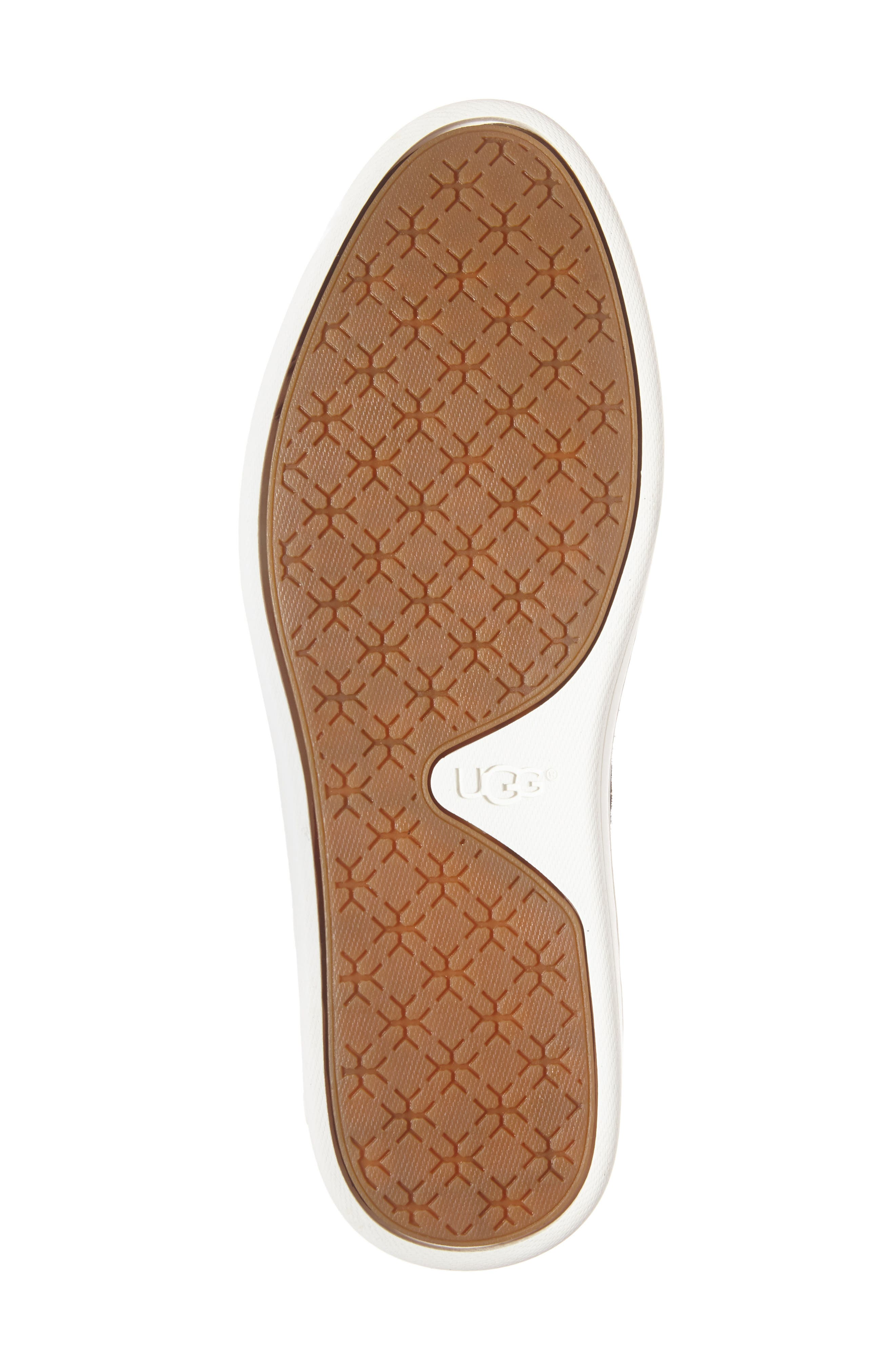 Alternate Image 6  - UGG® Adley Slip-On Sneaker (Women)