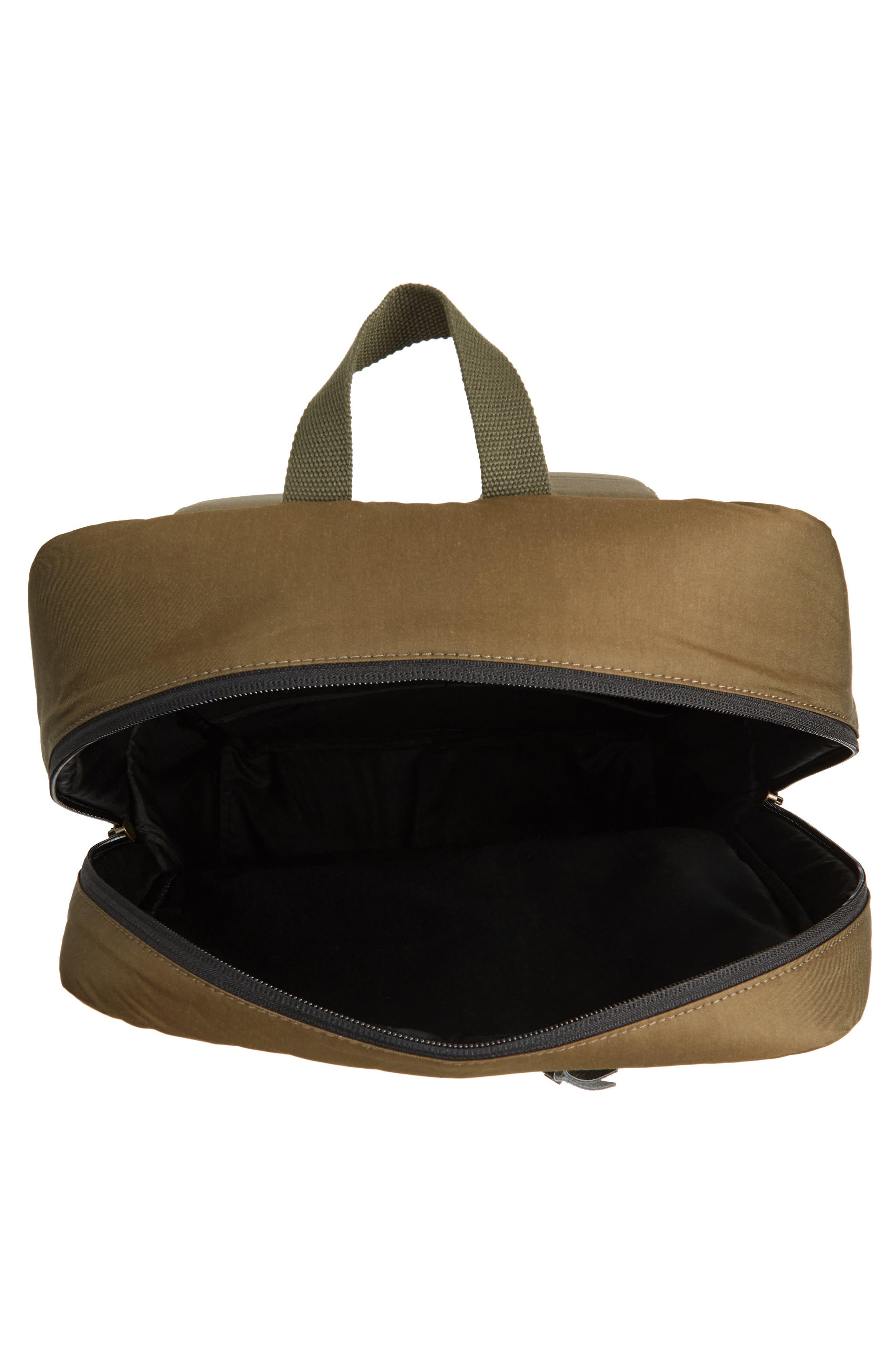 Alternate Image 4  - HEX Radar Origin Water Resistant Commuter/Travel Laptop Backpack