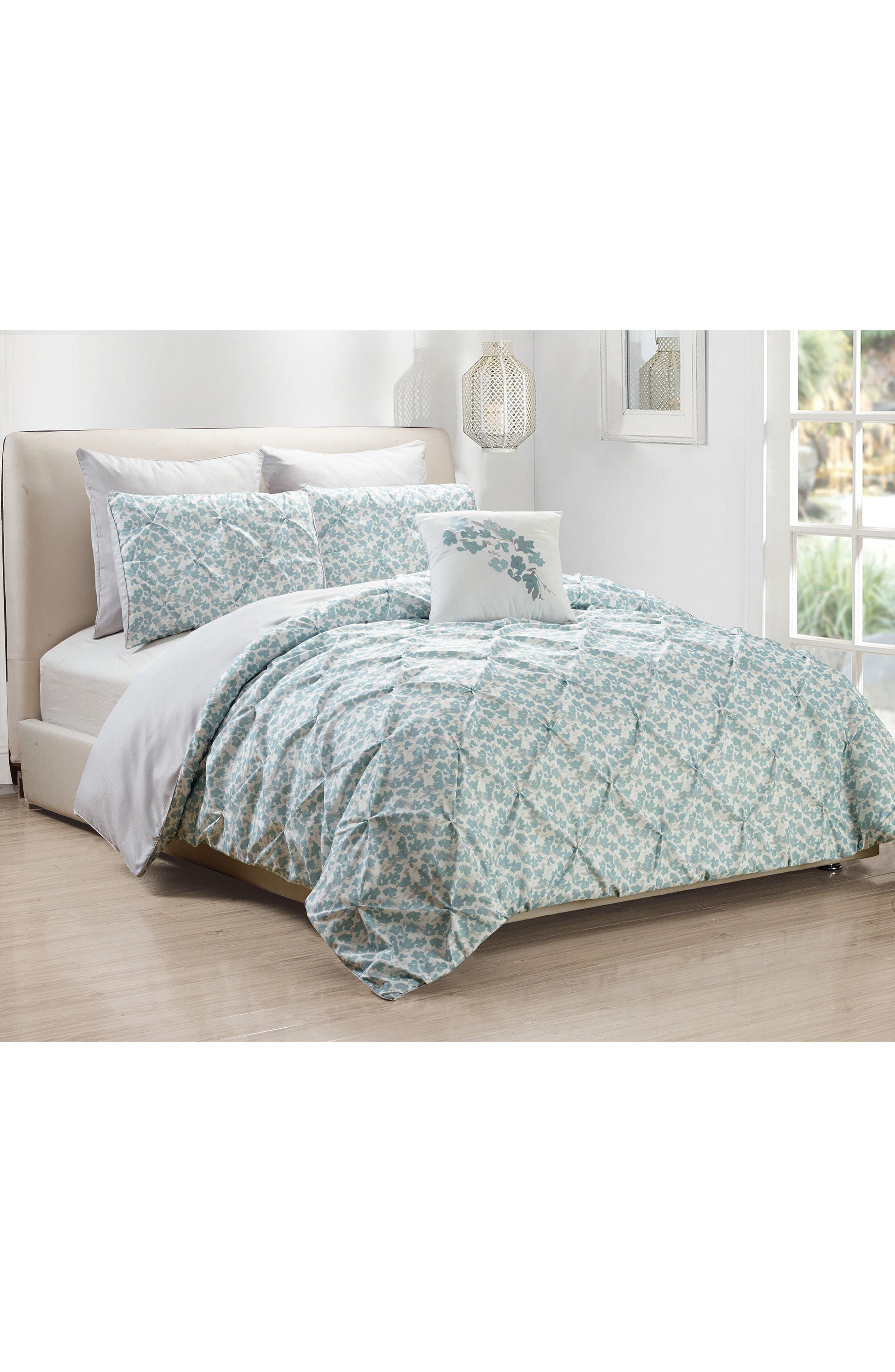 Alternate Image 3  - Vera Adith 6-Piece King Comforter Set