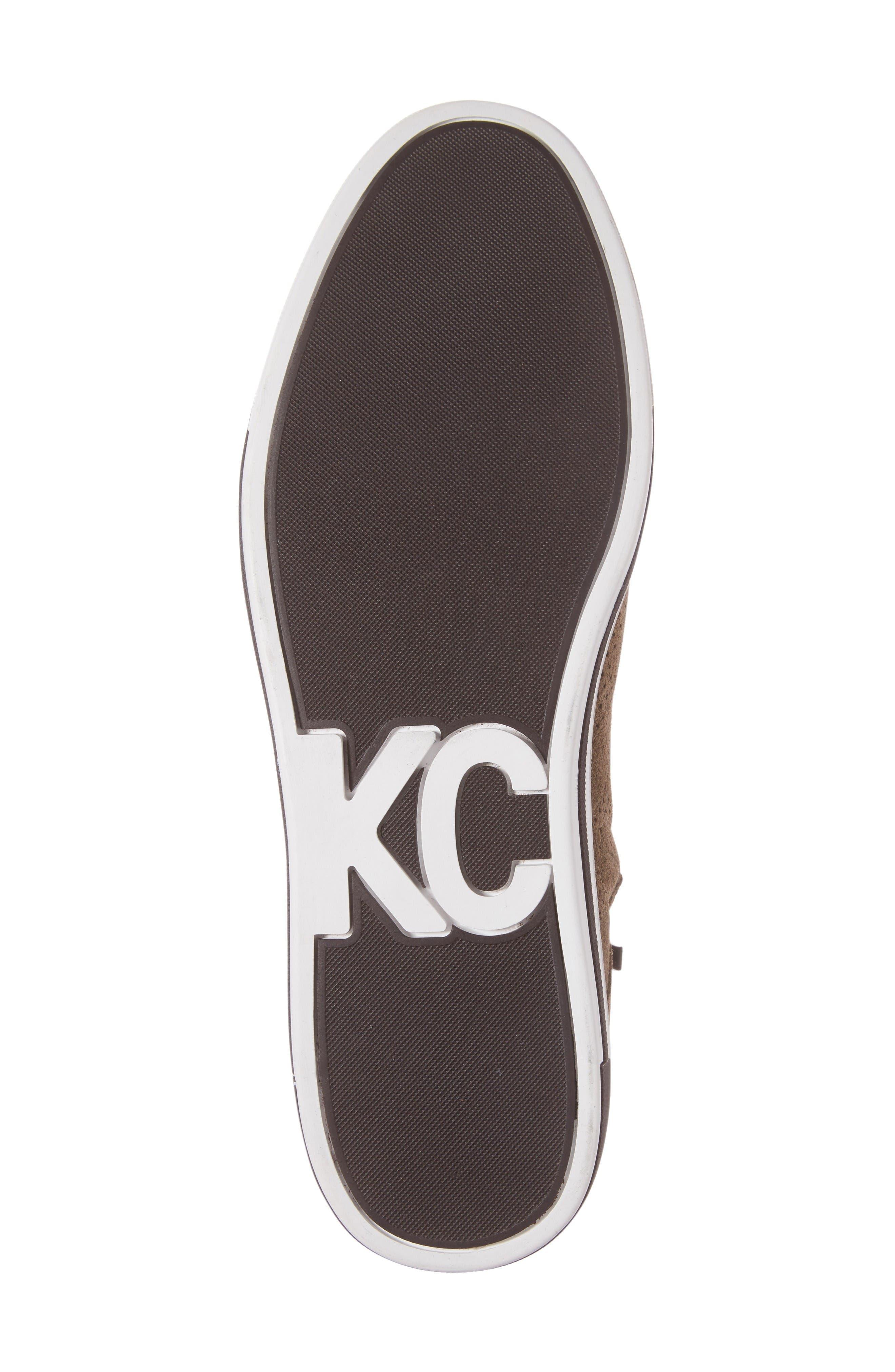 Alternate Image 6  - Kenneth Cole New York Initial Point Sneaker (Men)