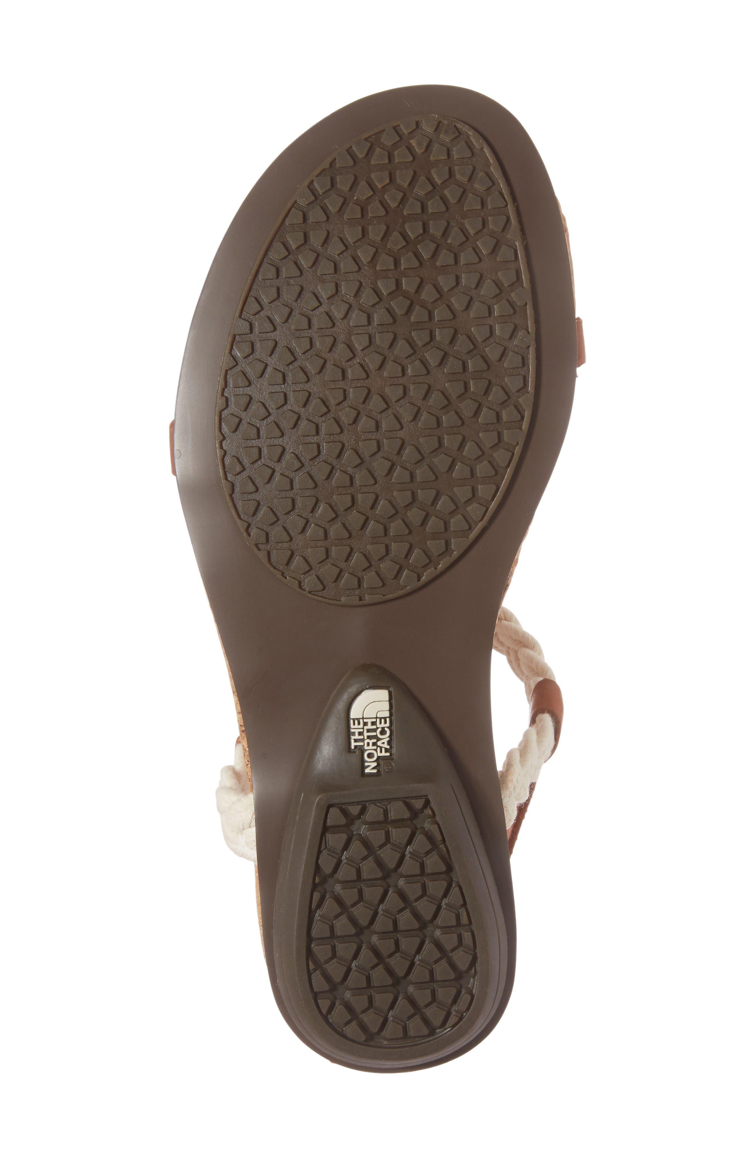 Alternate Image 6  - The North Face Bridgeton Sandal (Women)