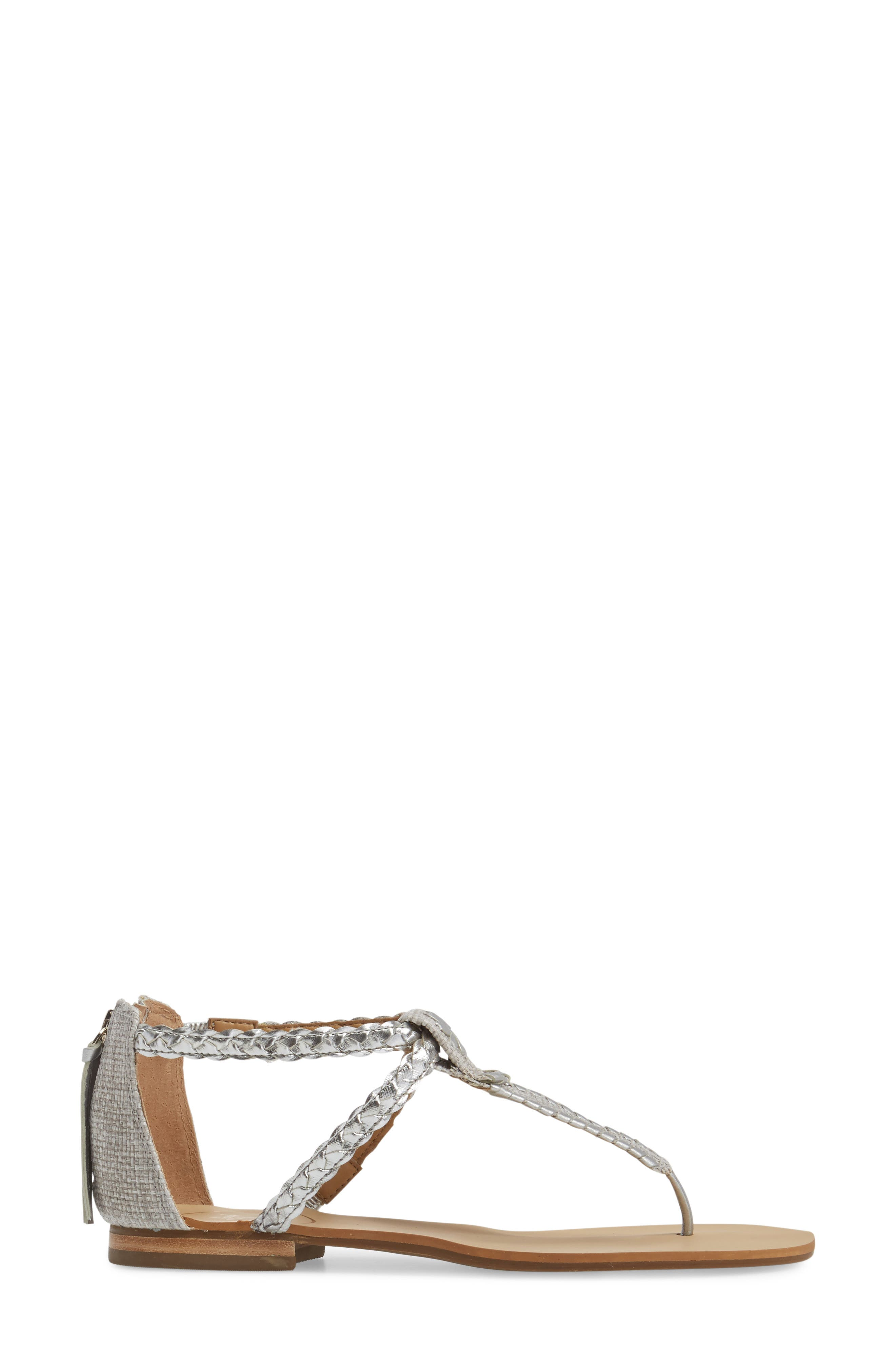 Alternate Image 3  - Jack Rogers Jenna Sandal (Women)