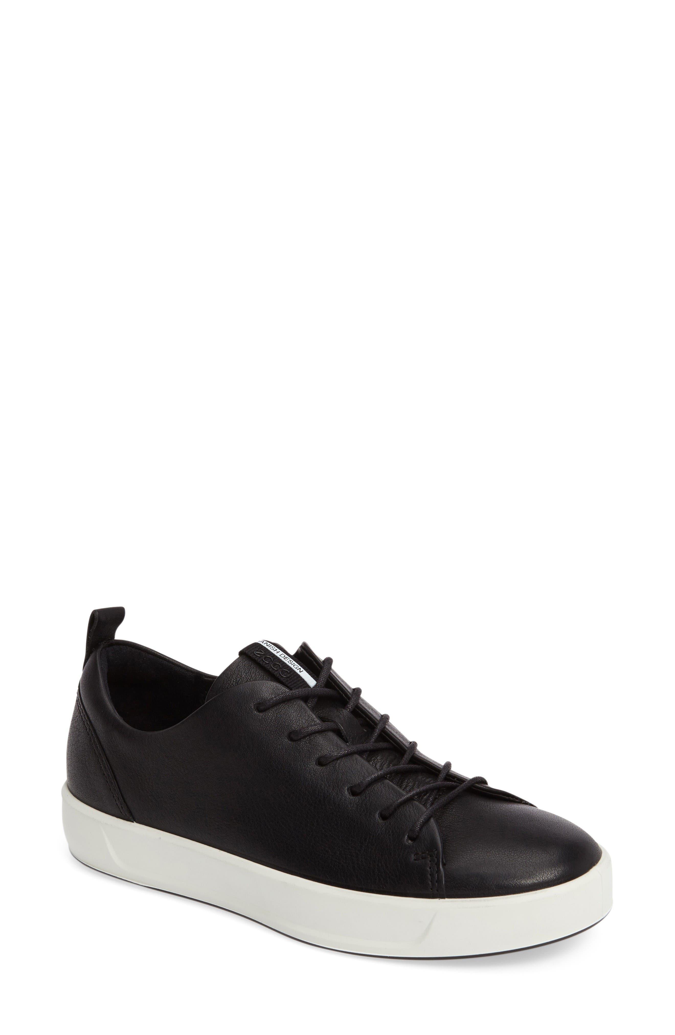 Main Image - ECCO Soft 8 Sneaker (Women)