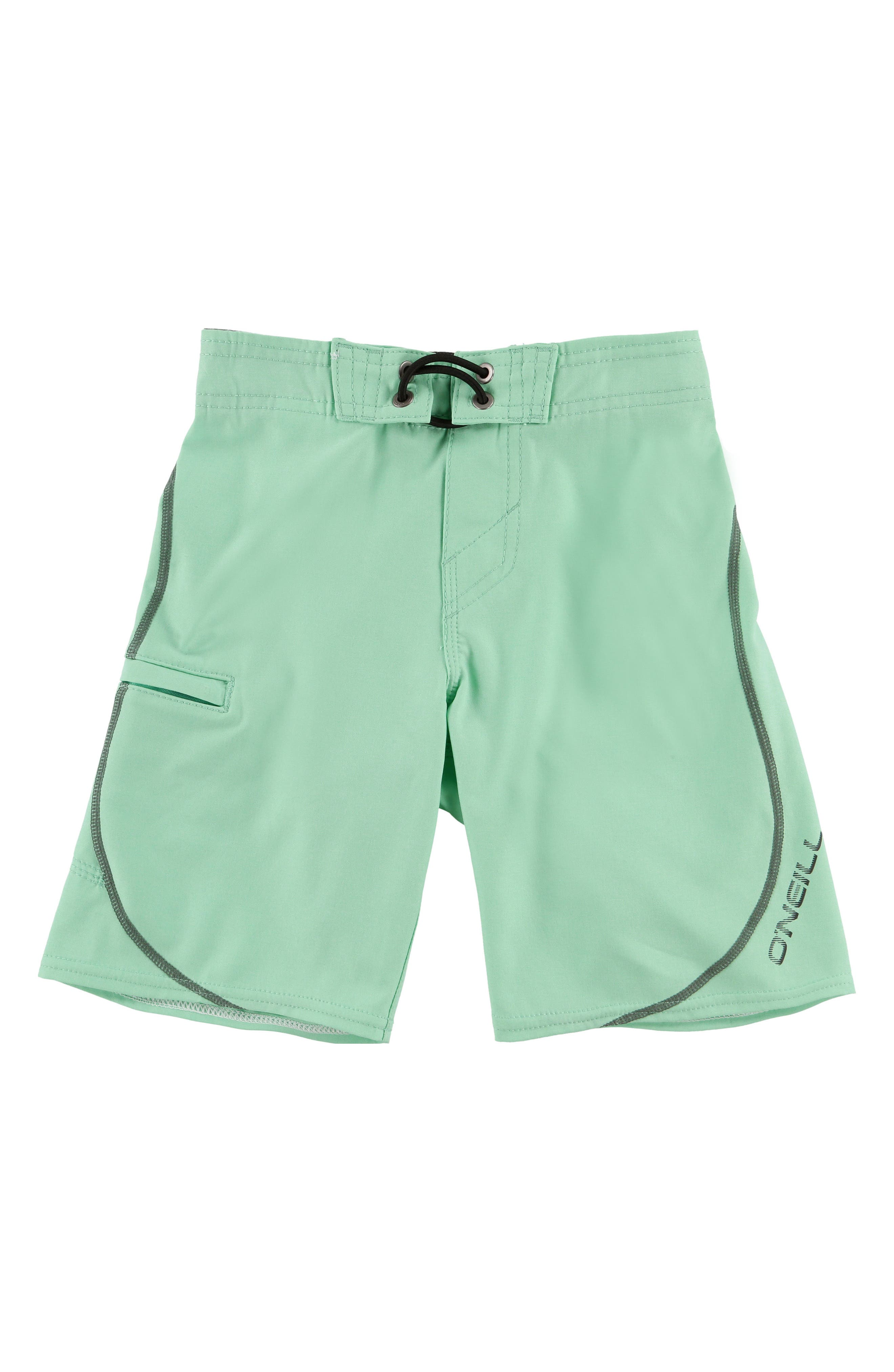 Alternate Image 1 Selected - O'Neill Hyperfreak S-Seam Stretch Board Shorts (Little Boys)