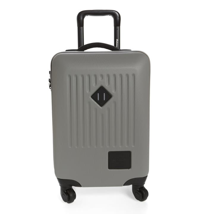 Herschel Supply Co 'Trade - Small' Rolling Hard Shell Suitcase (20 ...