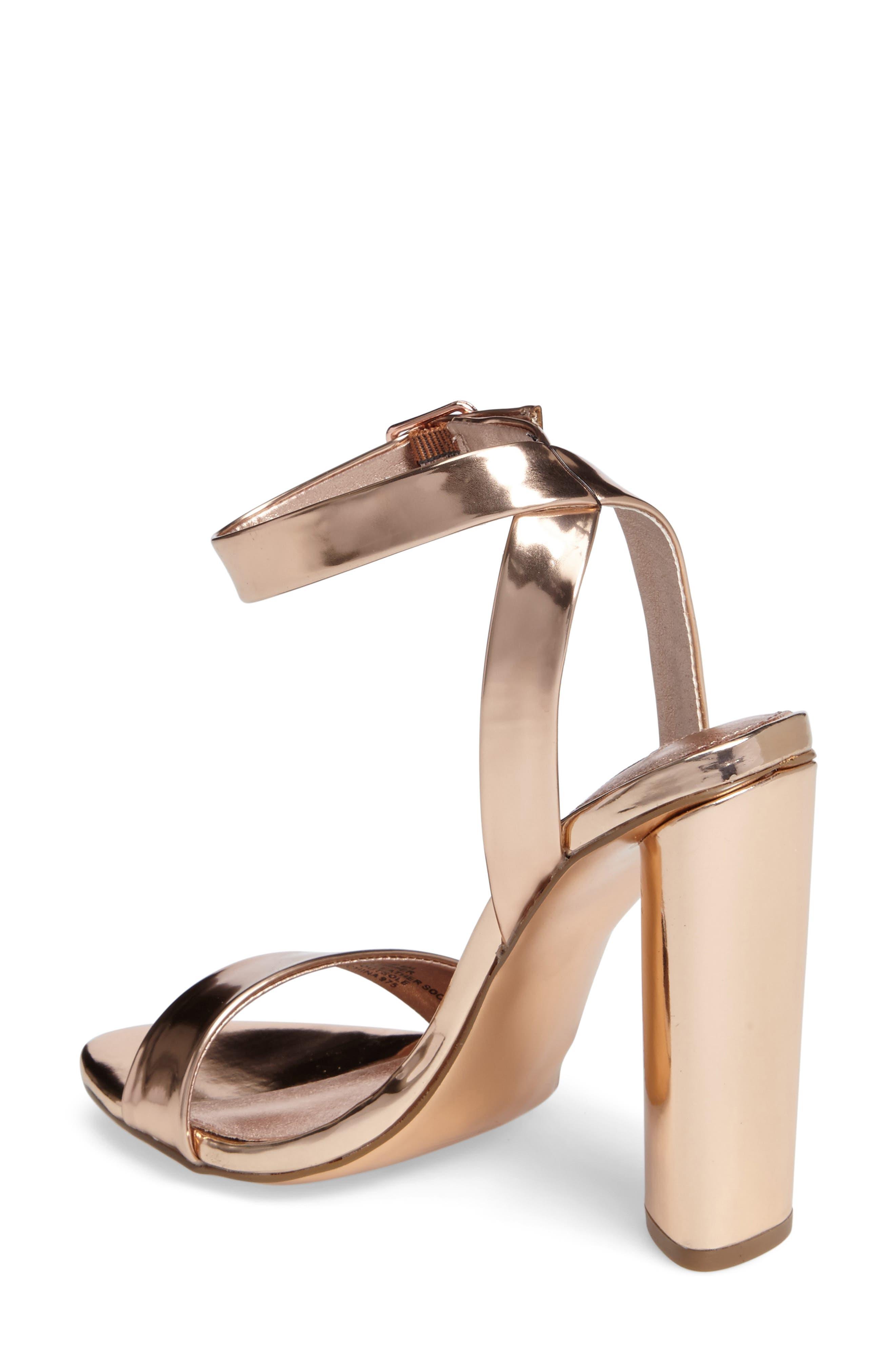 Alternate Image 2  - Steve Madden Treasure Sandal (Women)