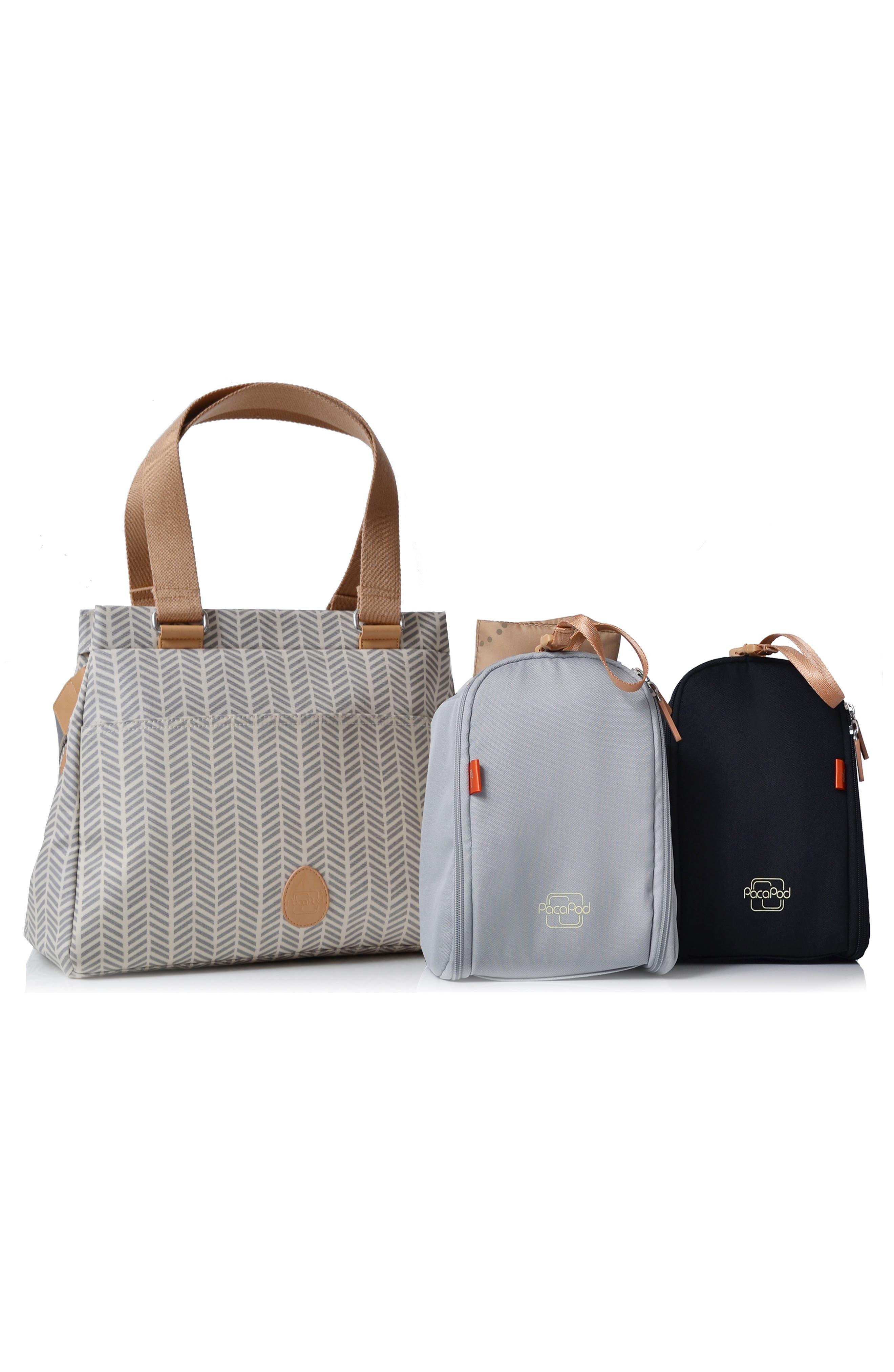 Alternate Image 2  - PacaPod 'Richmond' Diaper Bag