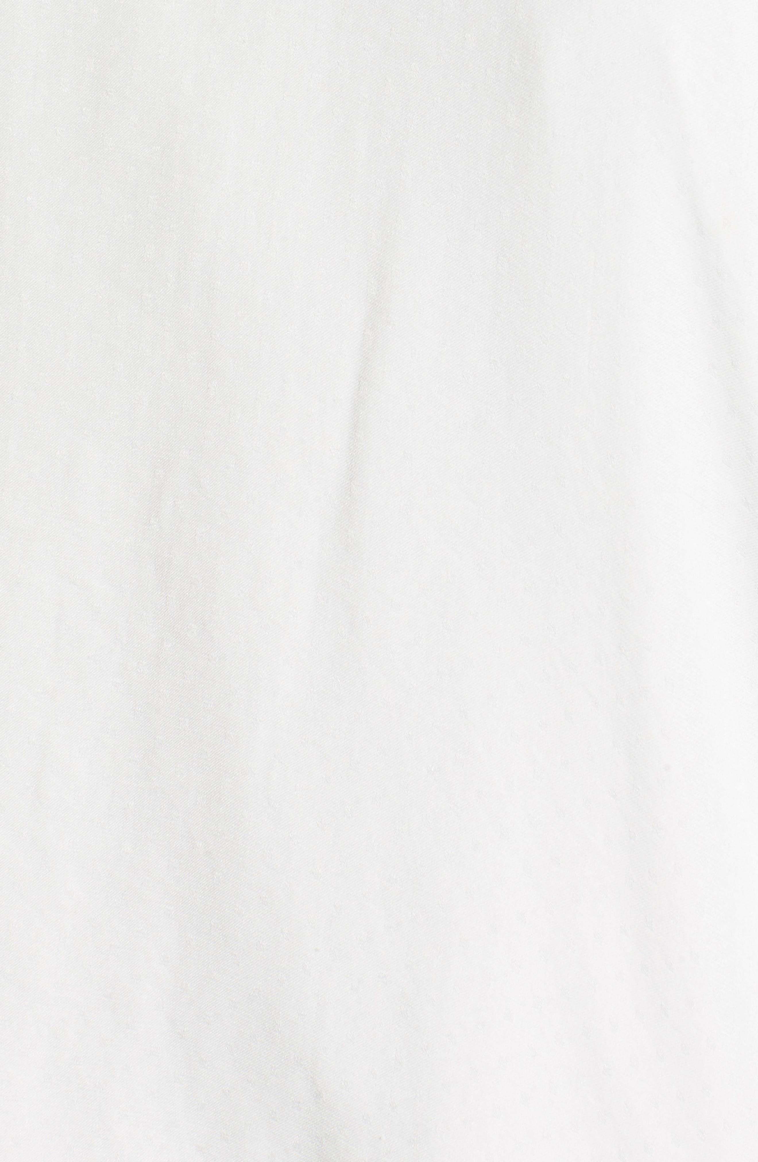 Alternate Image 5  - Leith Split Sleeve Top