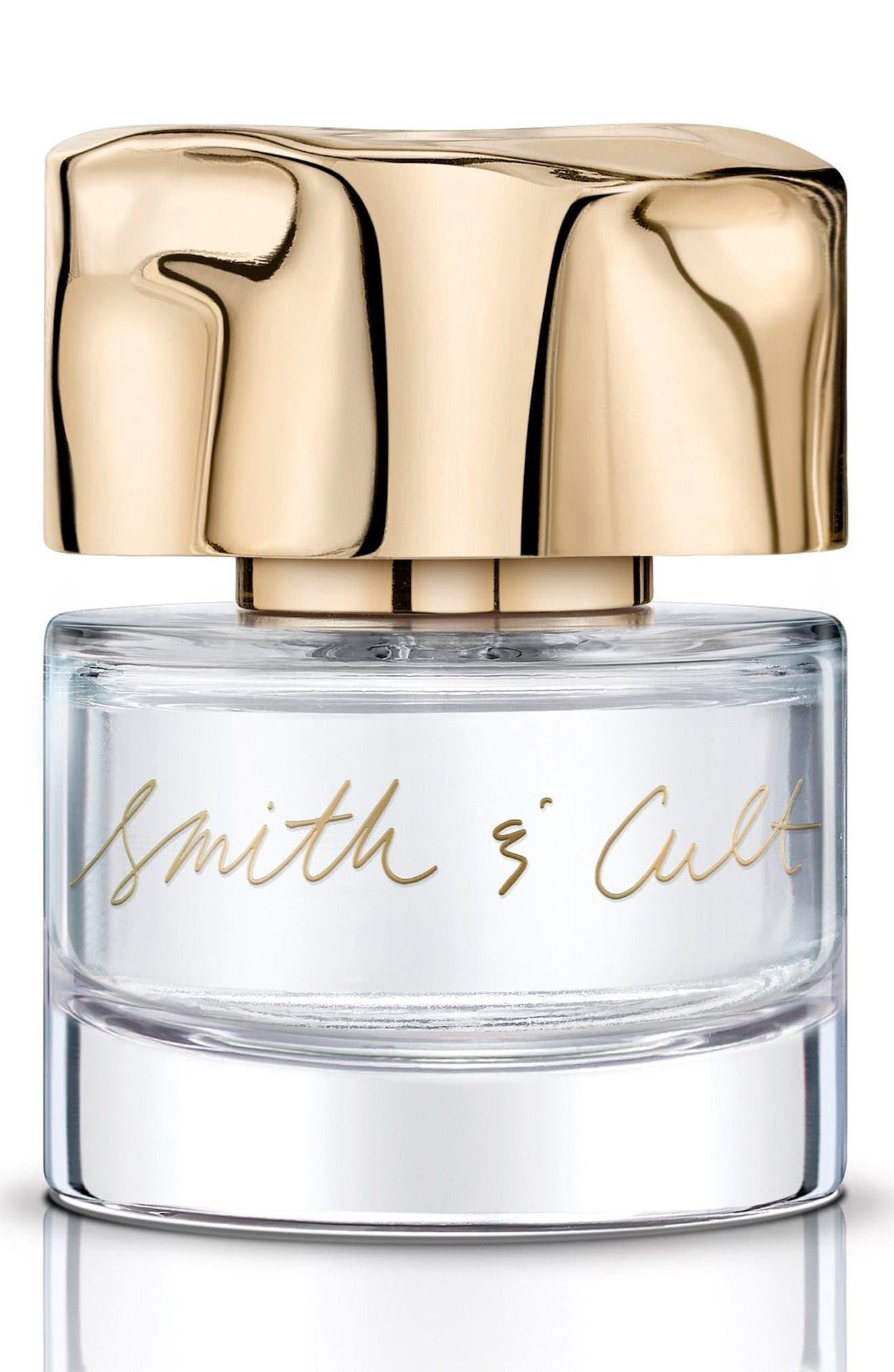 SPACE.NK.apothecary Smith & Cult Top Coat,                             Main thumbnail 1, color,                             Above It All