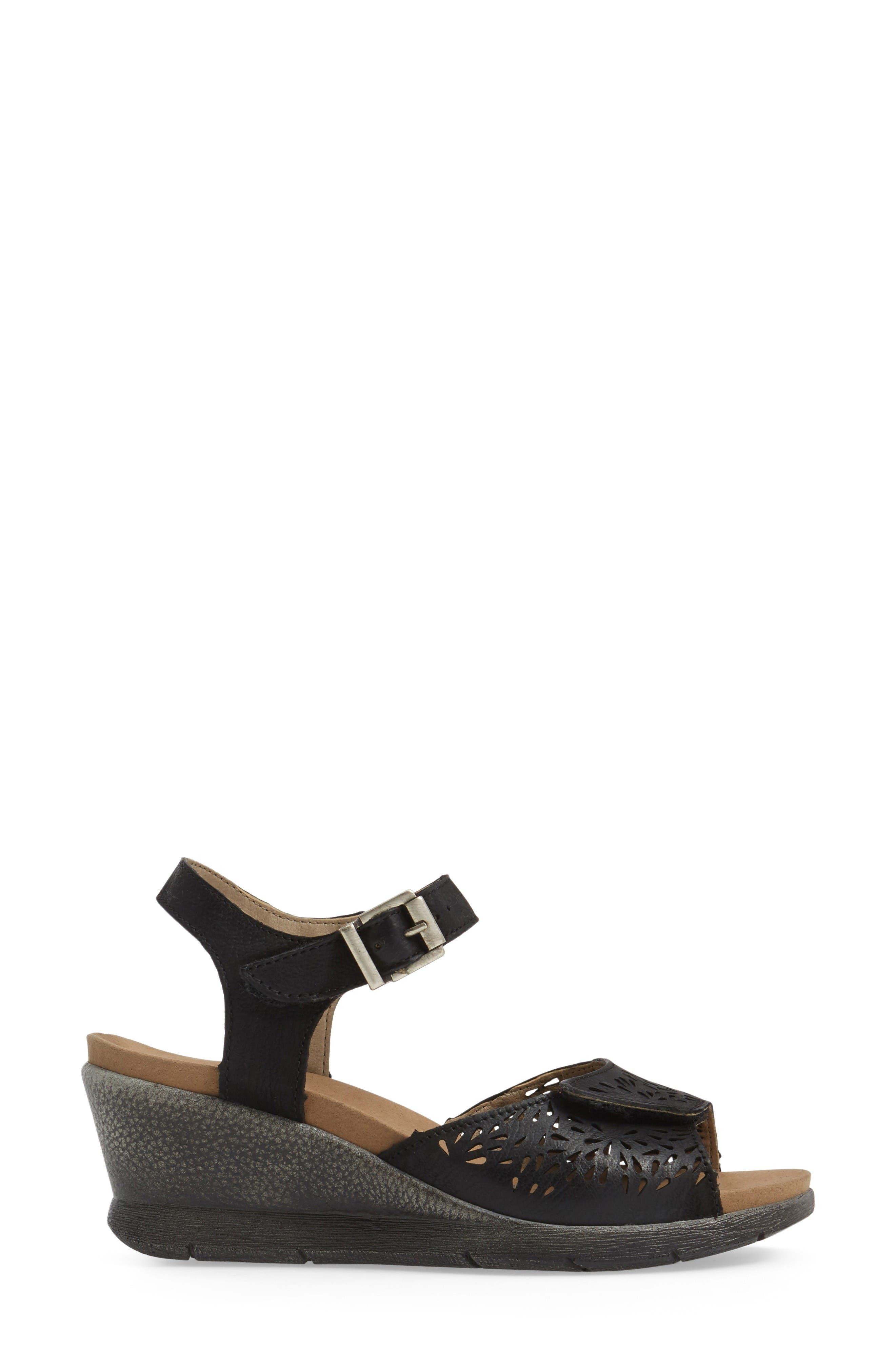 Alternate Image 3  - Romika® Nevis 05 Sandal (Women)