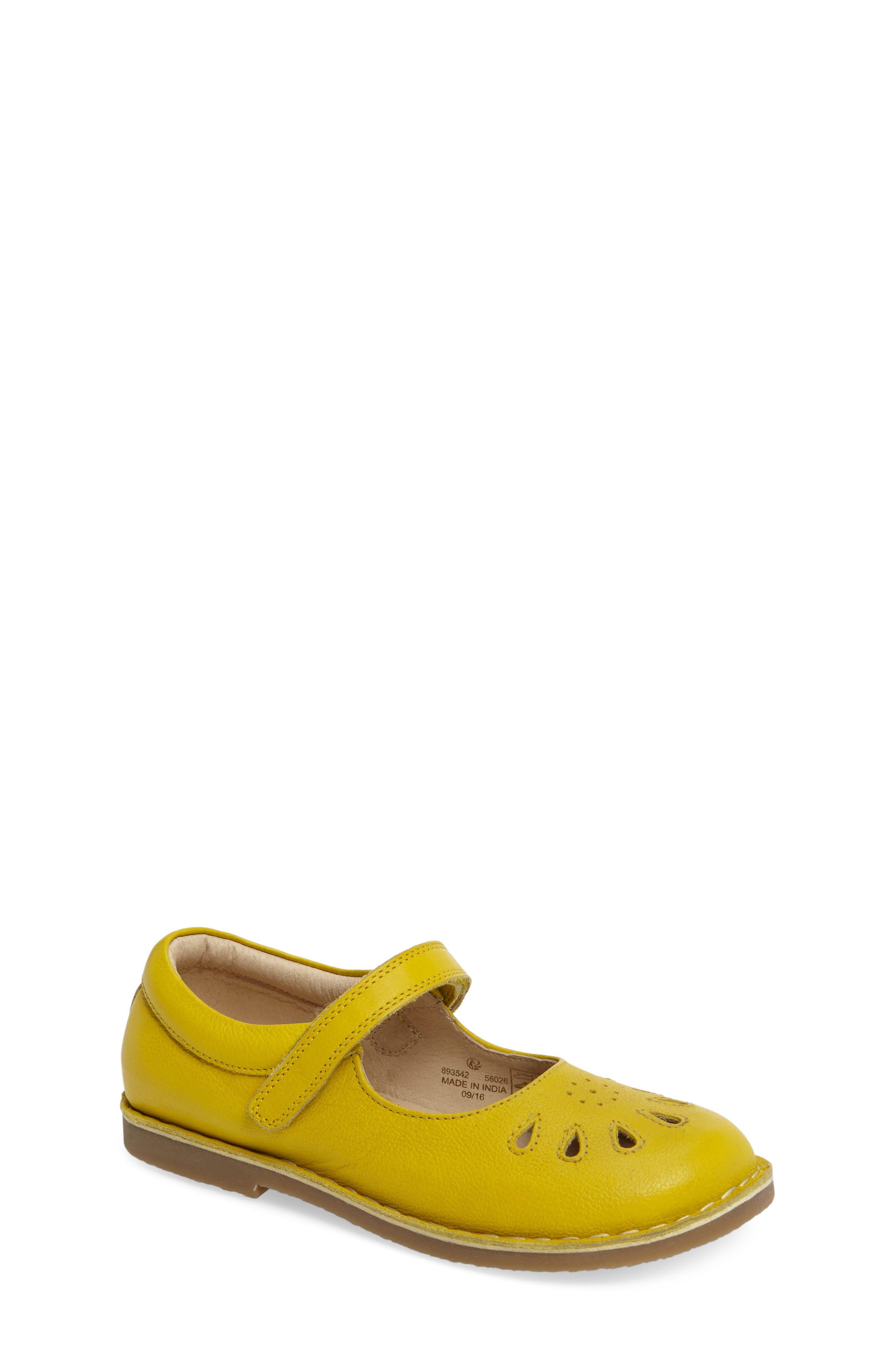 Mini Boden Mary Jane Shoe (Toddler, Little Kid & Big Kid)