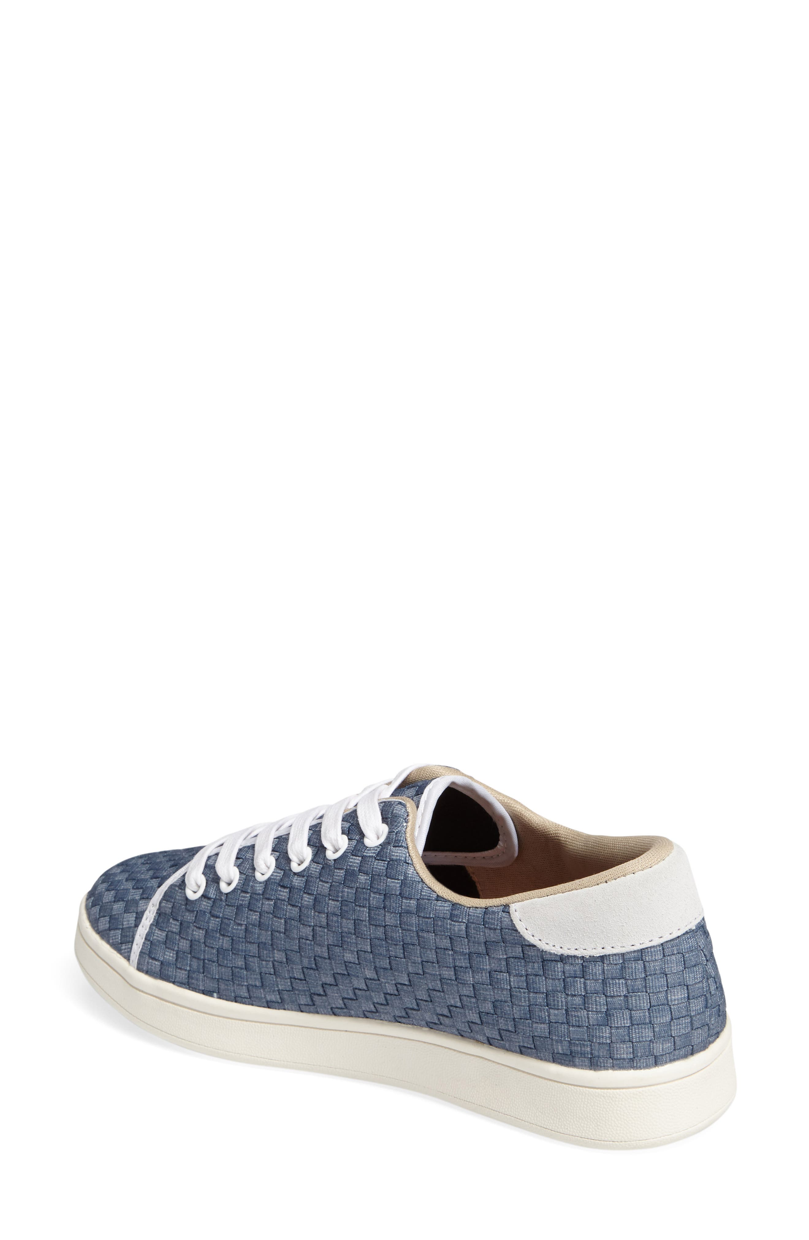 Alternate Image 2  - bernie mev. Daphne Sneaker (Women)