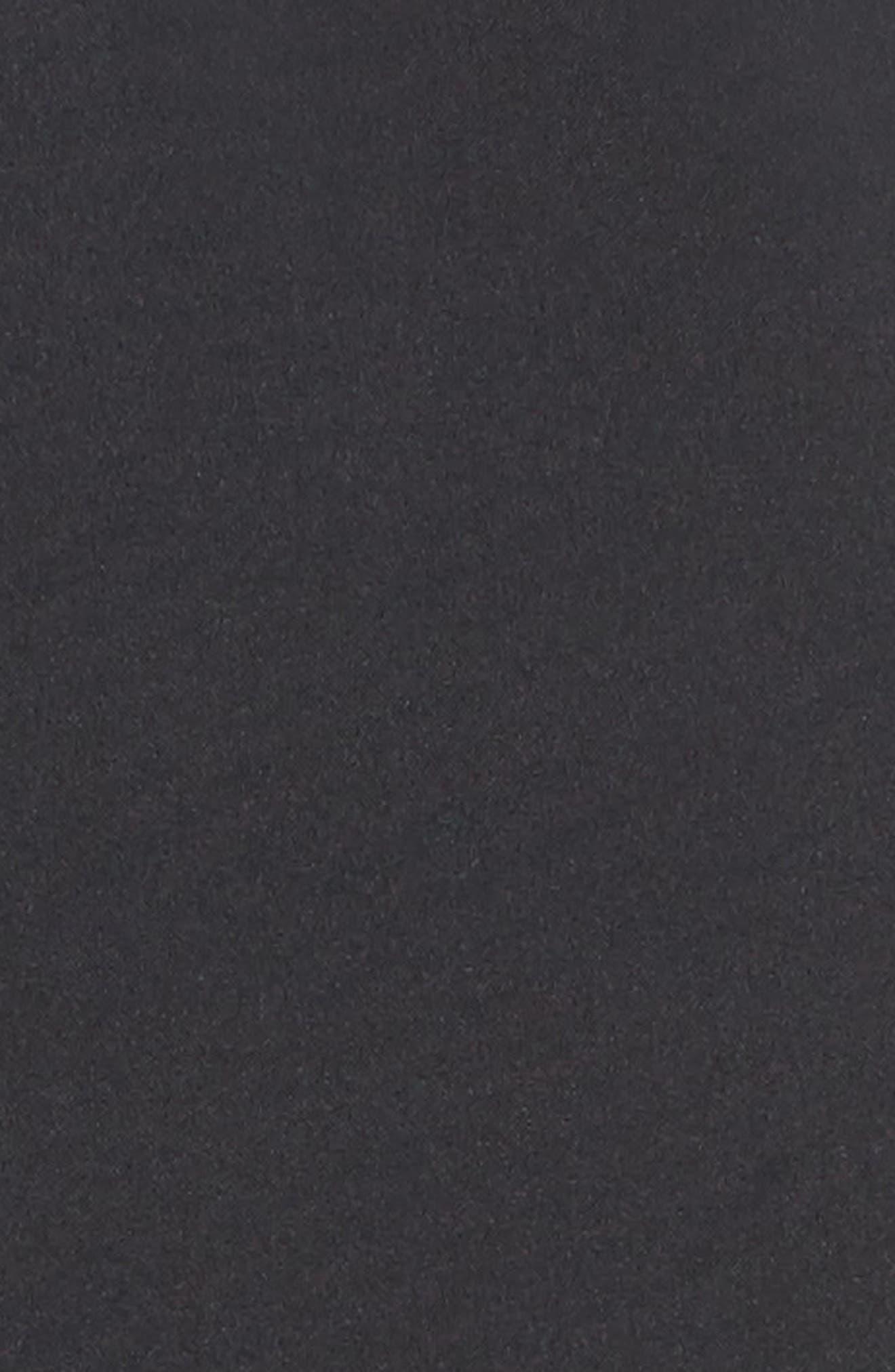 Essential Flex Running Pants,                             Alternate thumbnail 5, color,                             Black