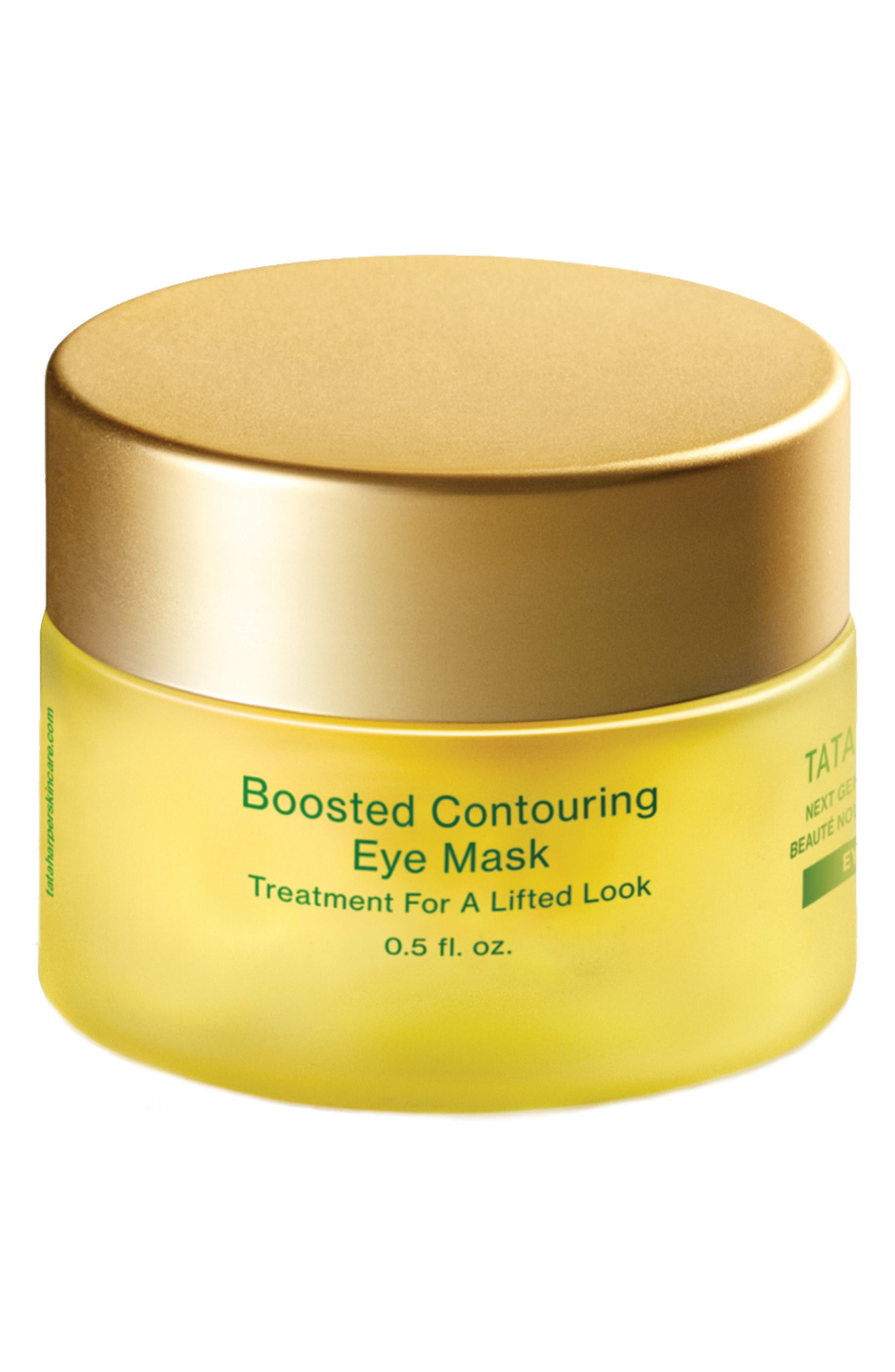 Tata Harper Skincare Boosted Contouring Eye Mask