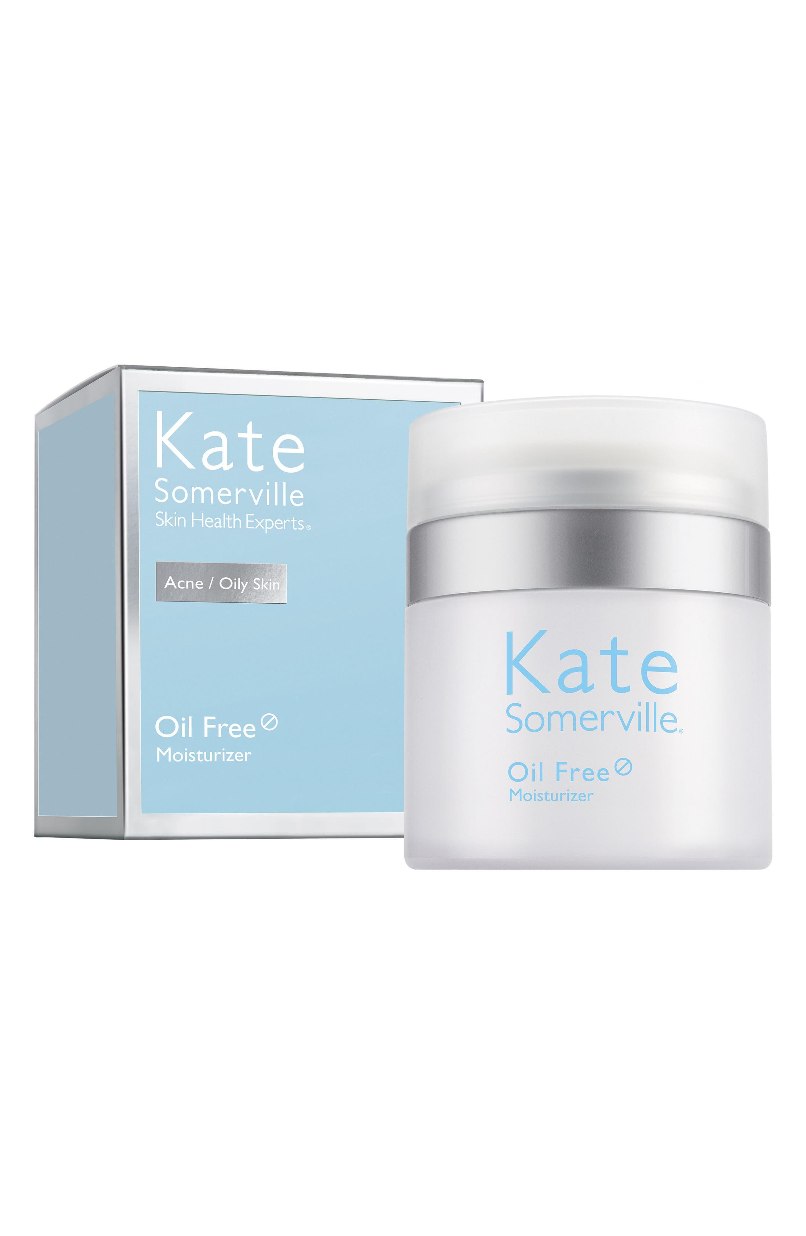 Alternate Image 4  - Kate Somerville® Oil Free Moisturizer
