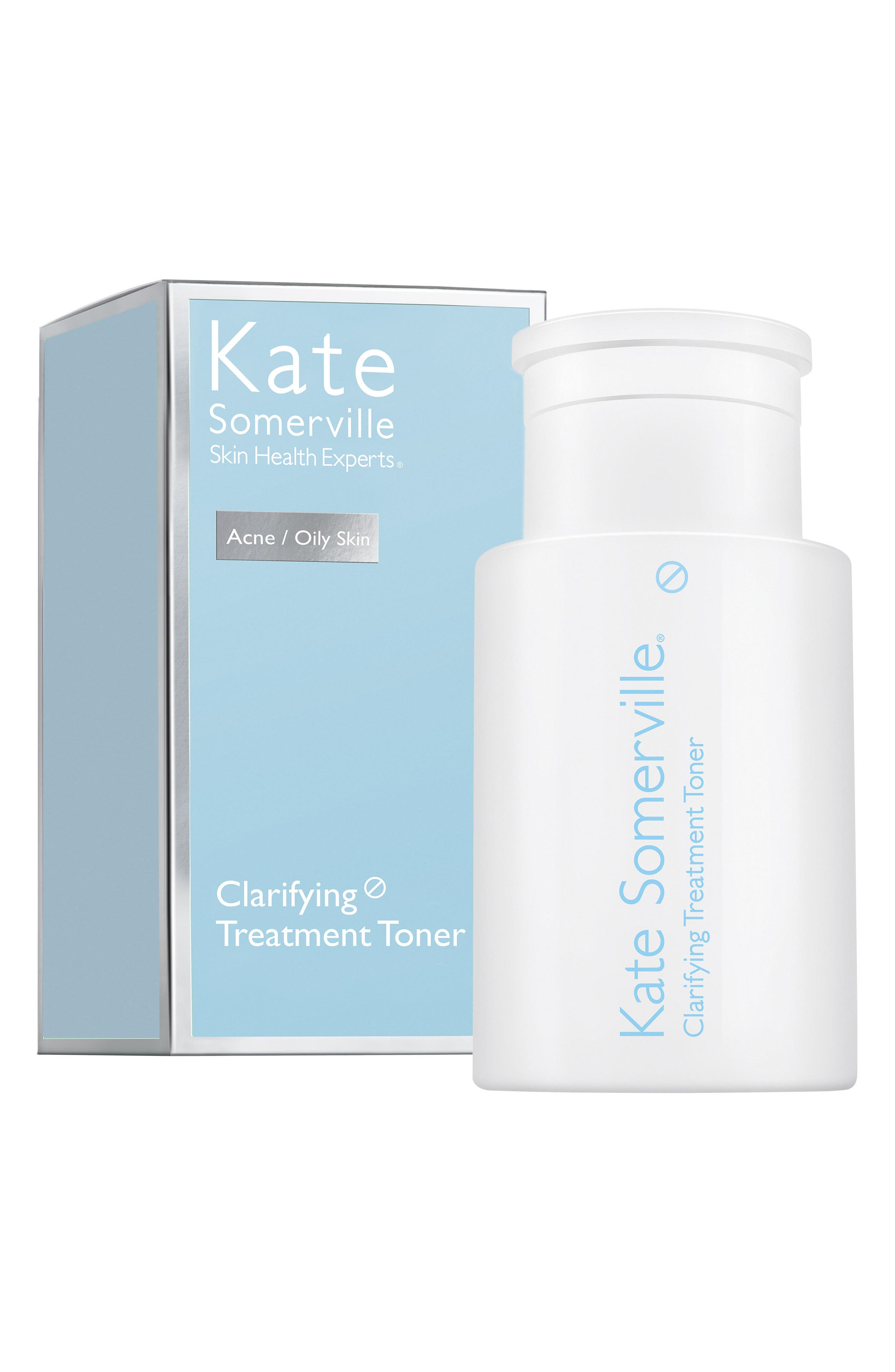 Alternate Image 2  - Kate Somerville® Clarifying Treatment Toner