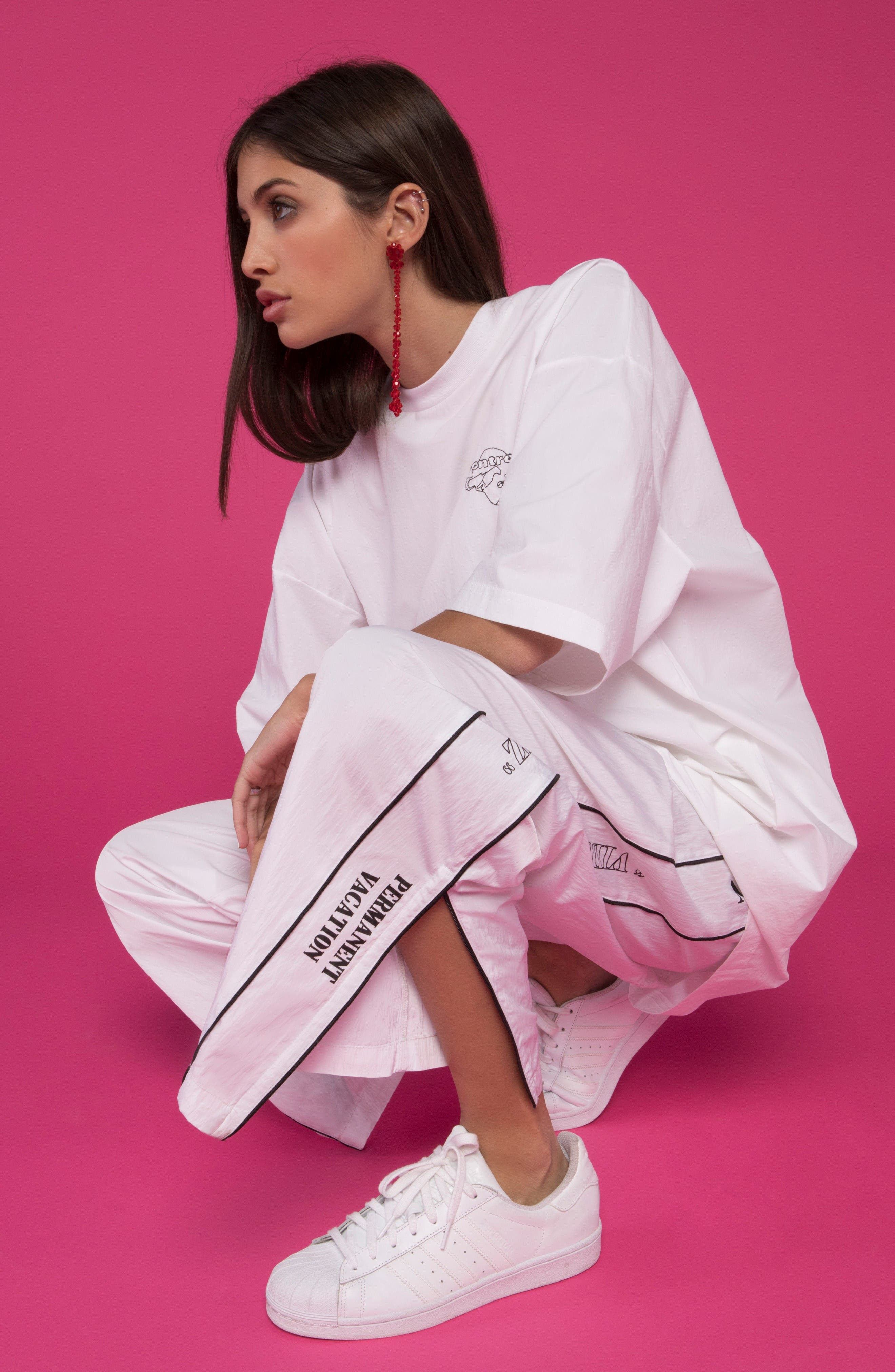 Alternate Image 2  - Hyein Seo South of the Border Track Pants