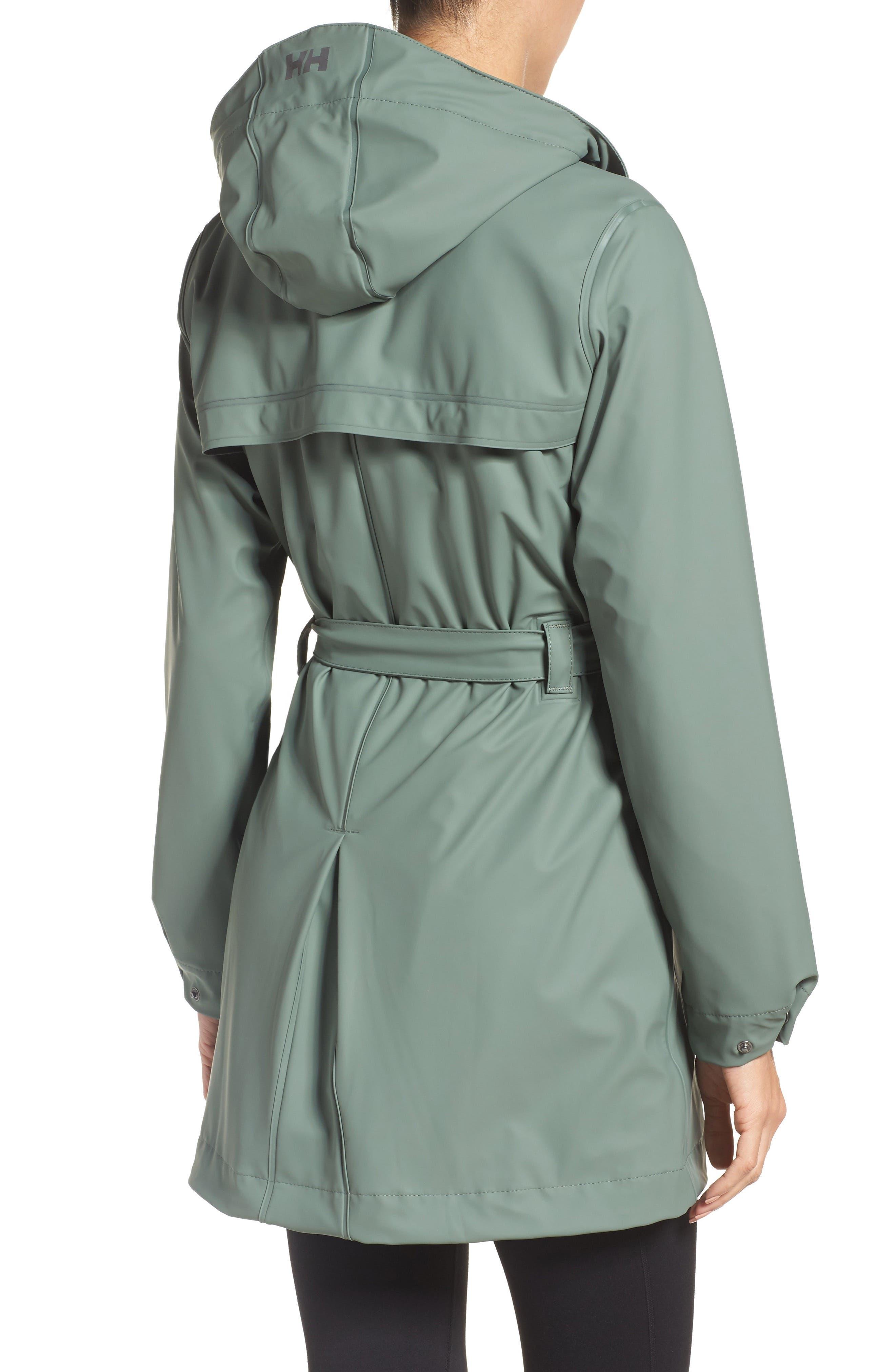 Alternate Image 2  - Helly Hansen Kirkwall Raincoat