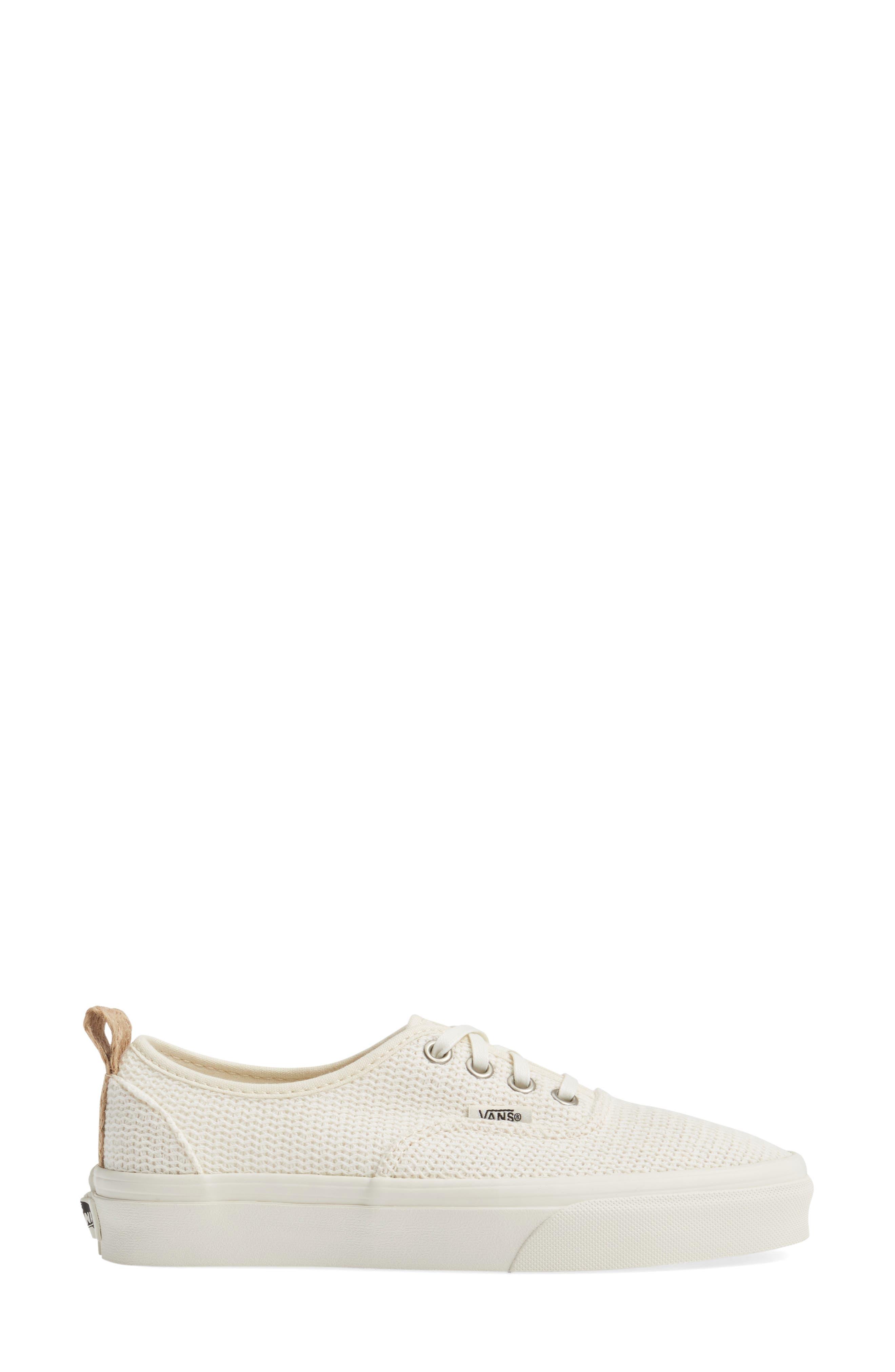 Alternate Image 3  - Vans Um Authentic PT Sneaker (Women)