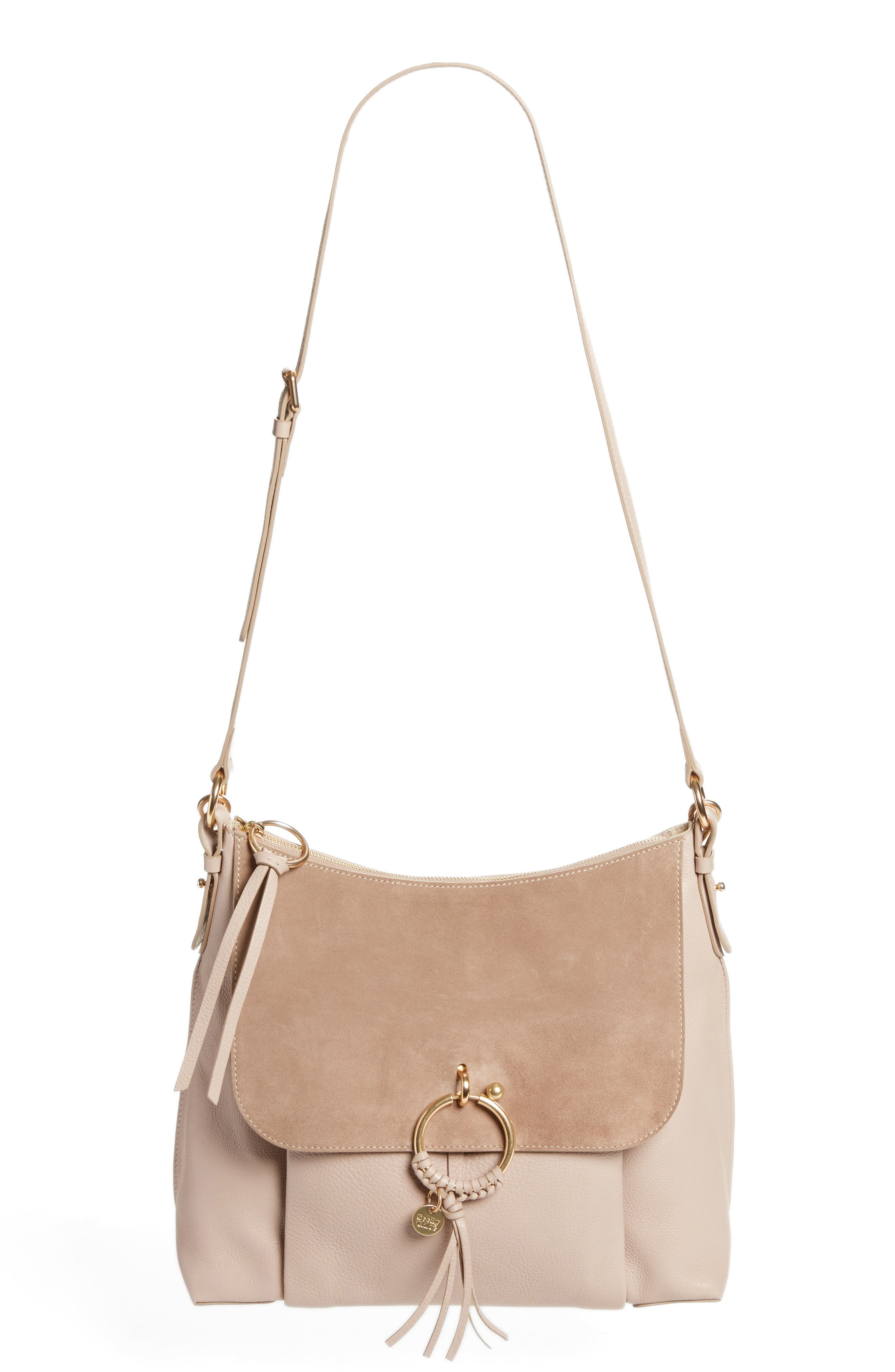 See by Chloé Joan Leather Hobo