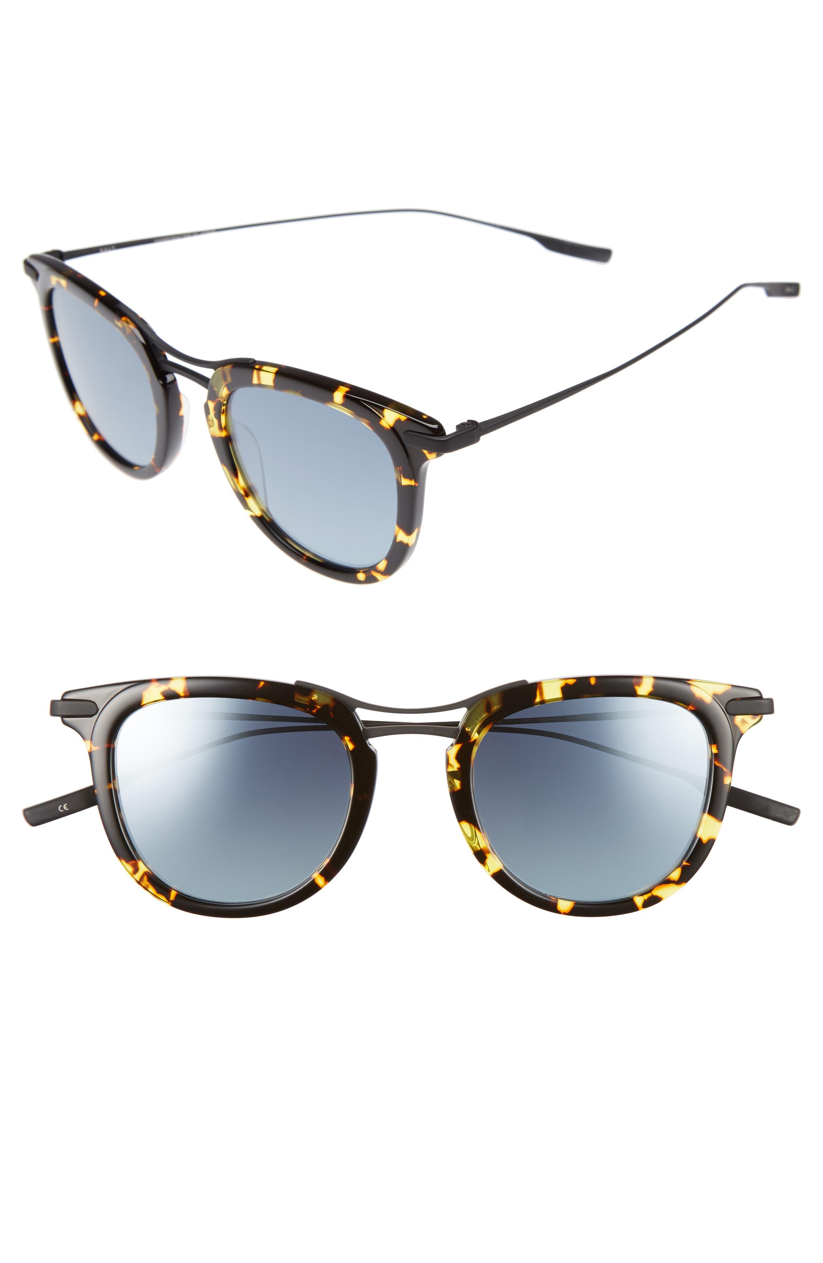 Main Image - SALT Raines 47mm Polarized Sunglasses